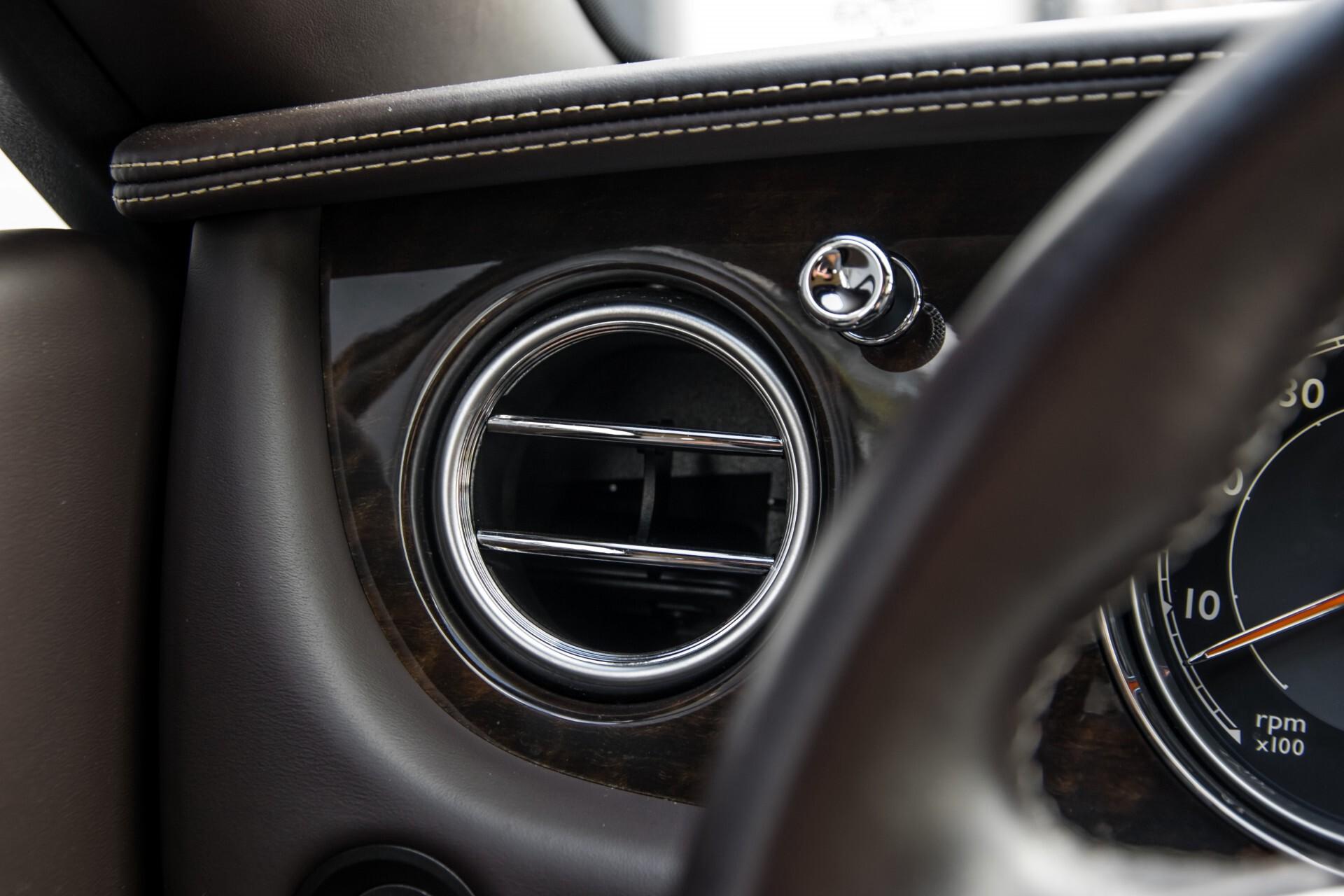 Bentley Continental GT 4.0 V8 GTC Aut7 Havannabruin Foto 23