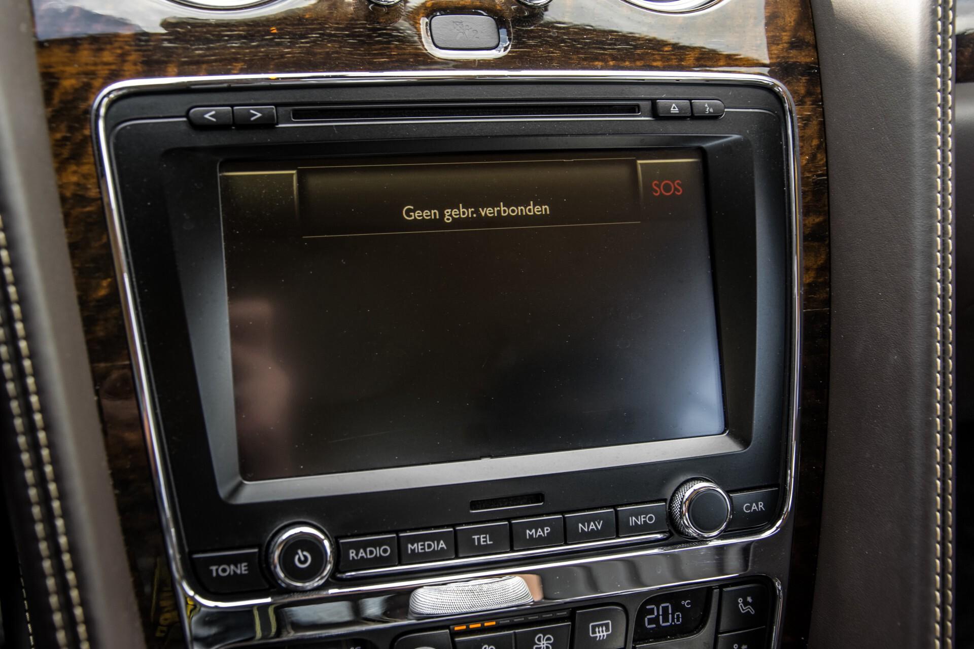 Bentley Continental GT 4.0 V8 GTC Havannabruin Aut8 Foto 28