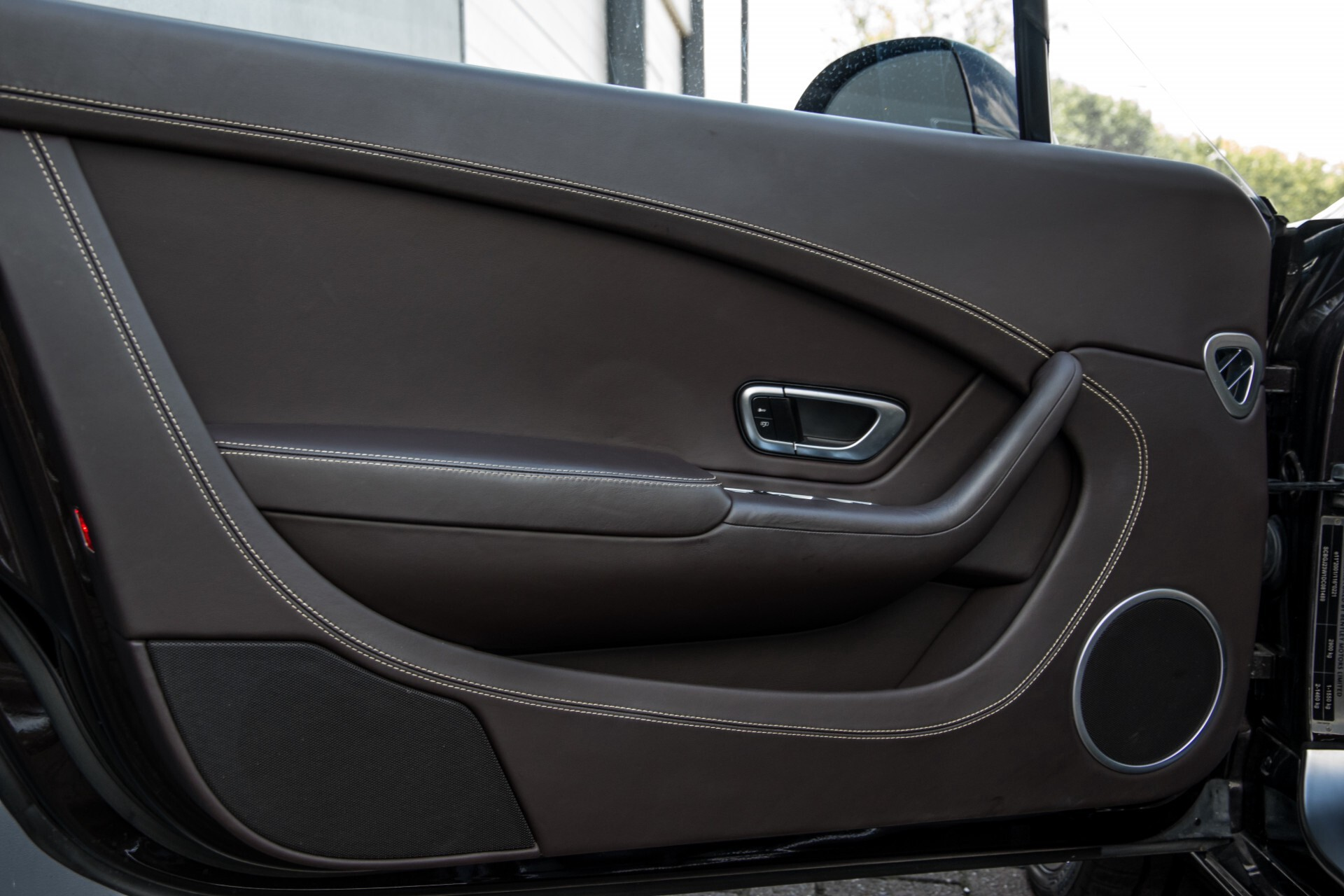 Bentley Continental GT 4.0 V8 GTC Havannabruin Aut8 Foto 34