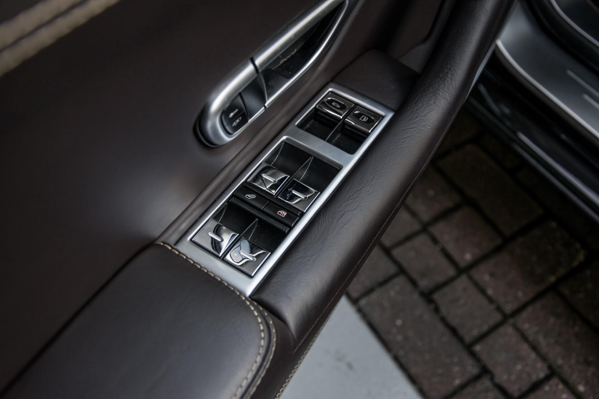 Bentley Continental GT 4.0 V8 GTC Havannabruin Aut8 Foto 35