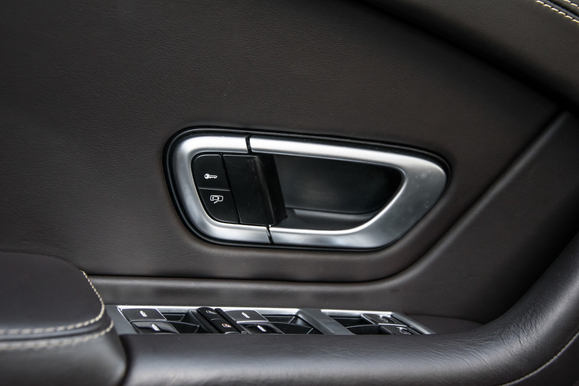 Bentley Continental GT 4.0 V8 GTC Aut7 Havannabruin Foto 36