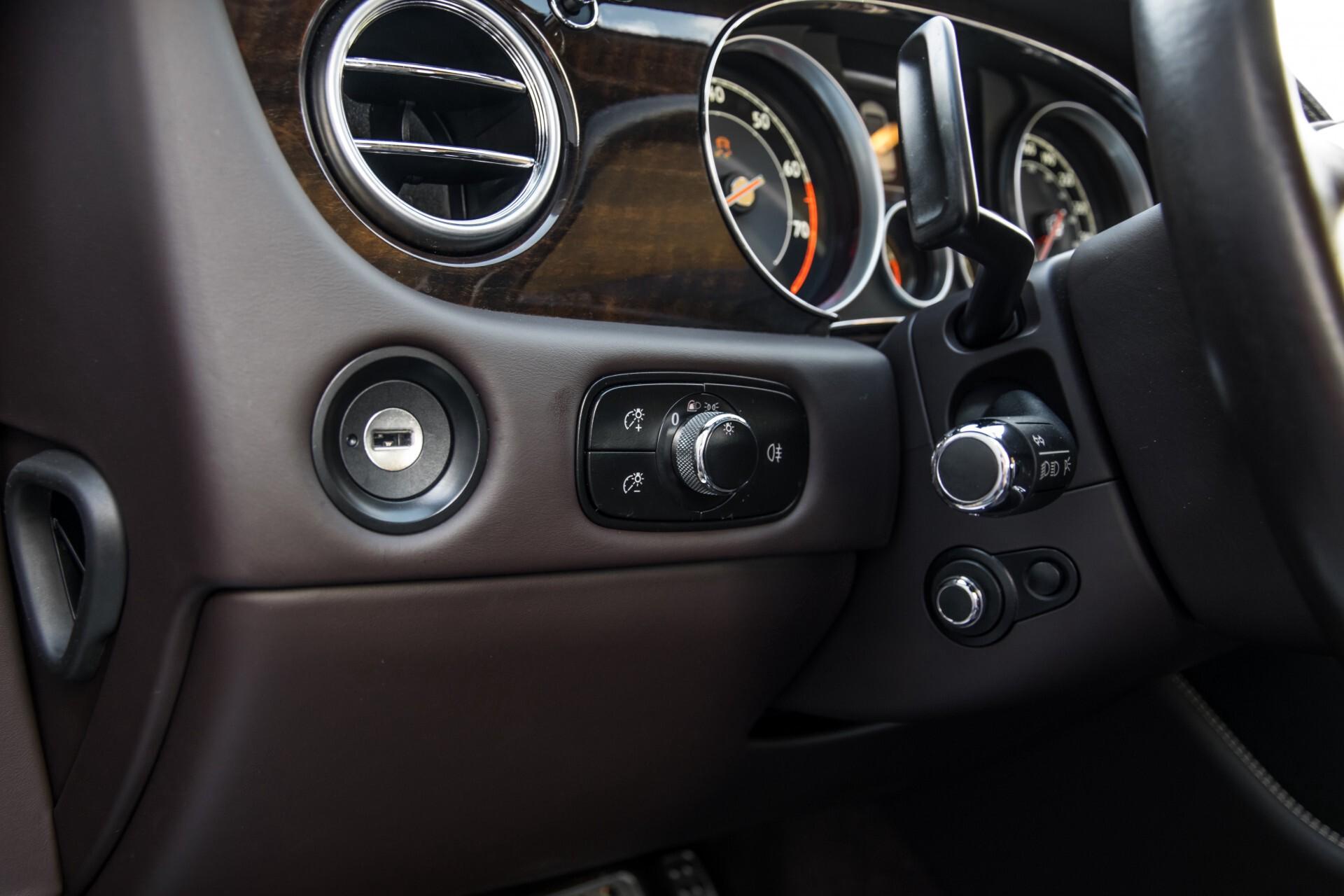Bentley Continental GT 4.0 V8 GTC Havannabruin Aut8 Foto 37