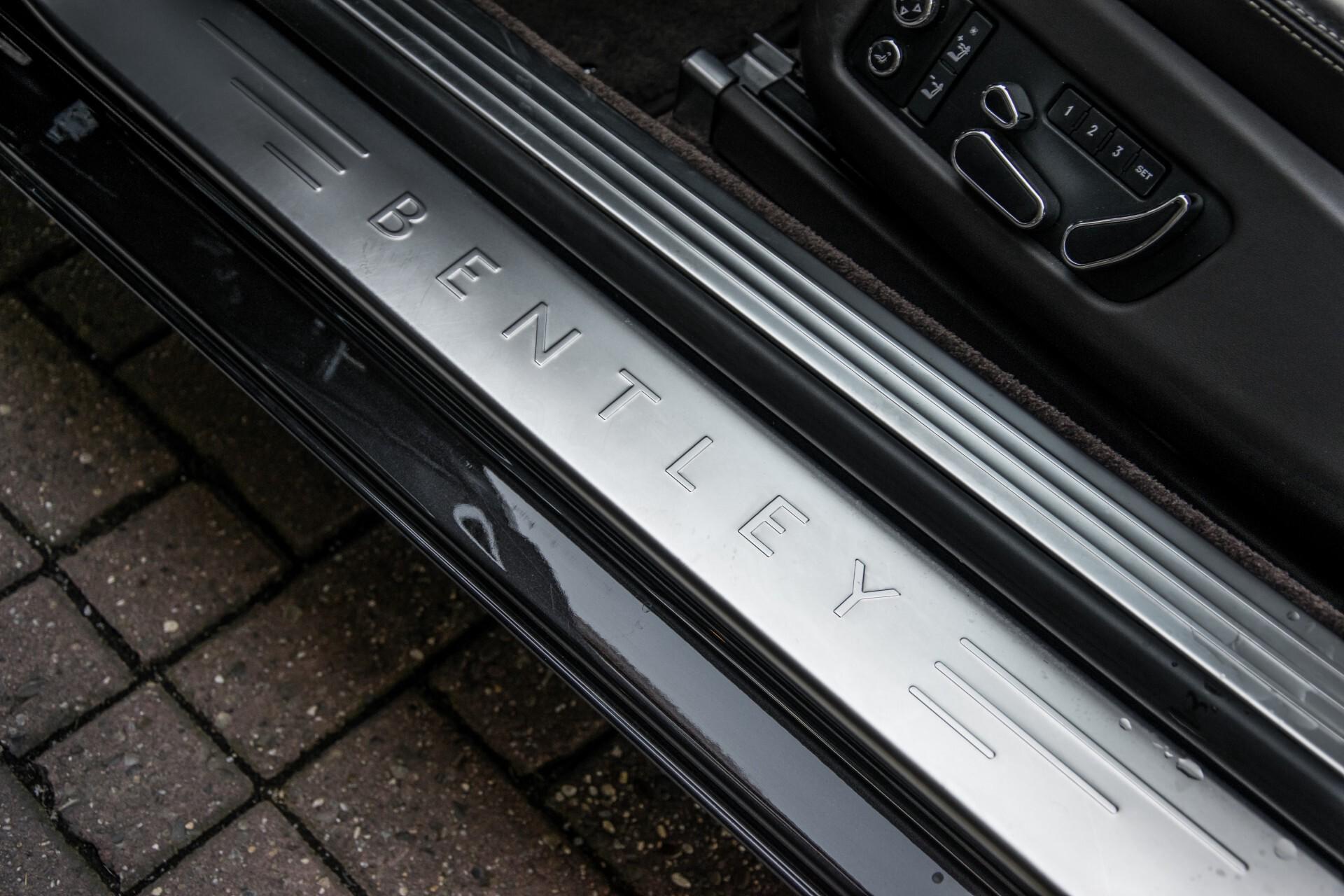 Bentley Continental GT 4.0 V8 GTC Havannabruin Aut8 Foto 38