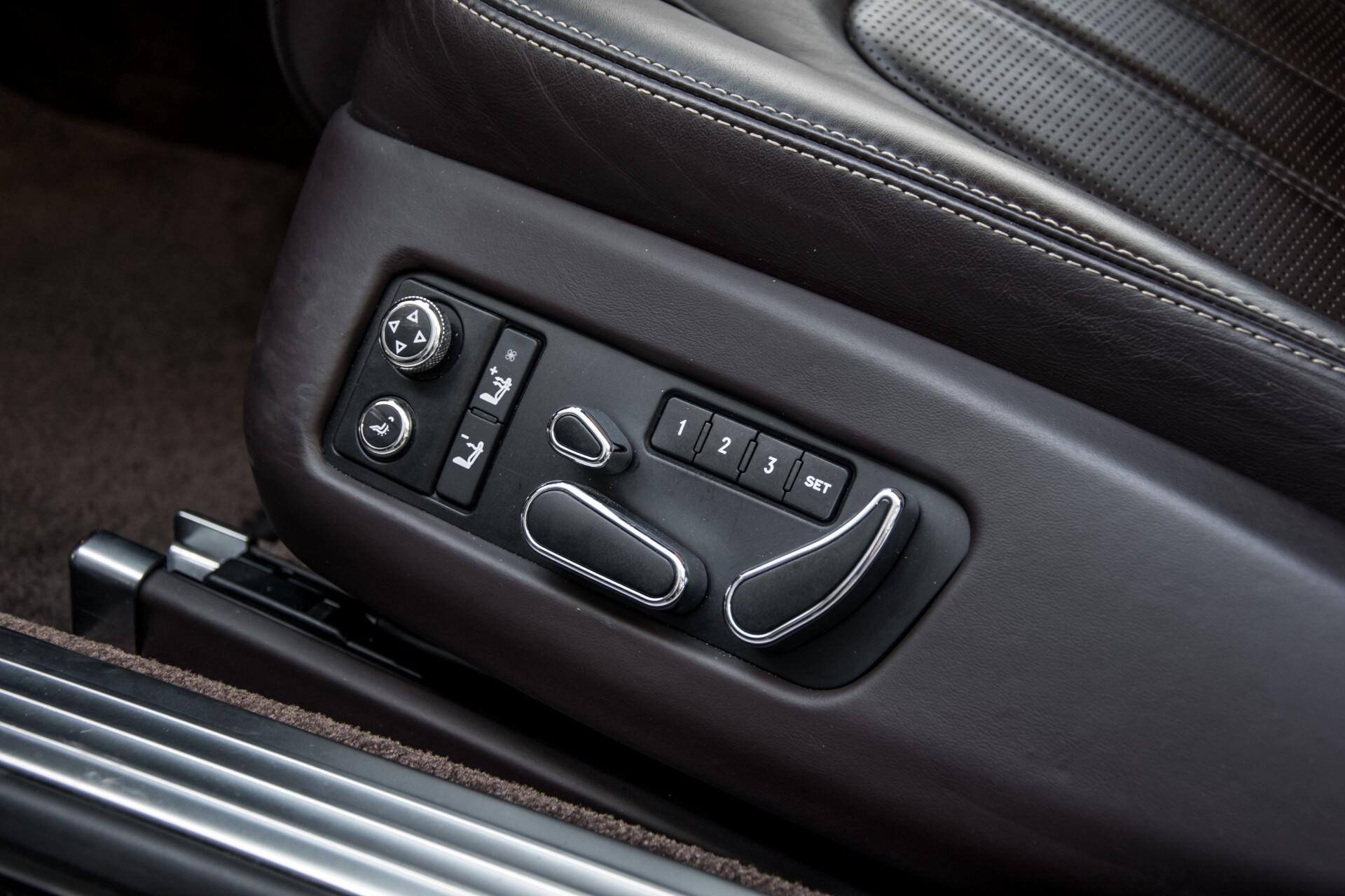 Bentley Continental GT 4.0 V8 GTC Havannabruin Aut8 Foto 39