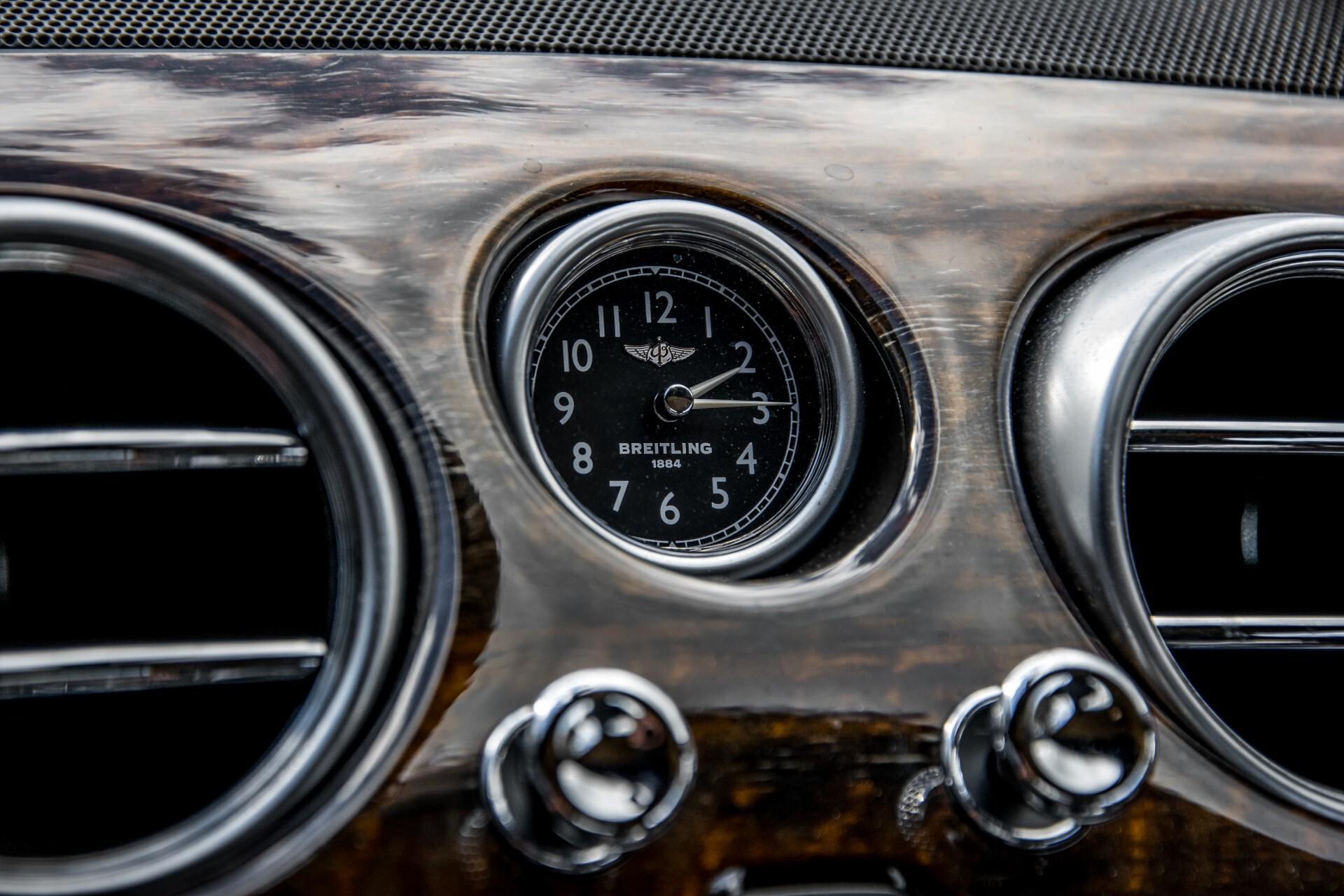Bentley Continental GT 4.0 V8 GTC Havannabruin Aut8 Foto 41