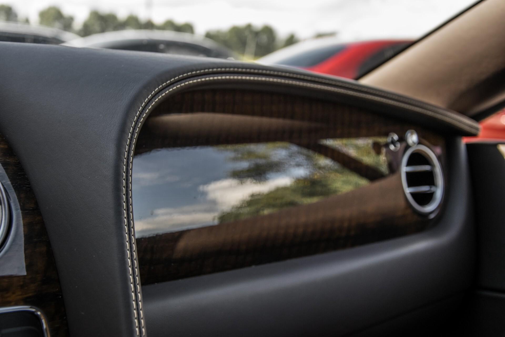 Bentley Continental GT 4.0 V8 GTC Havannabruin Aut8 Foto 42