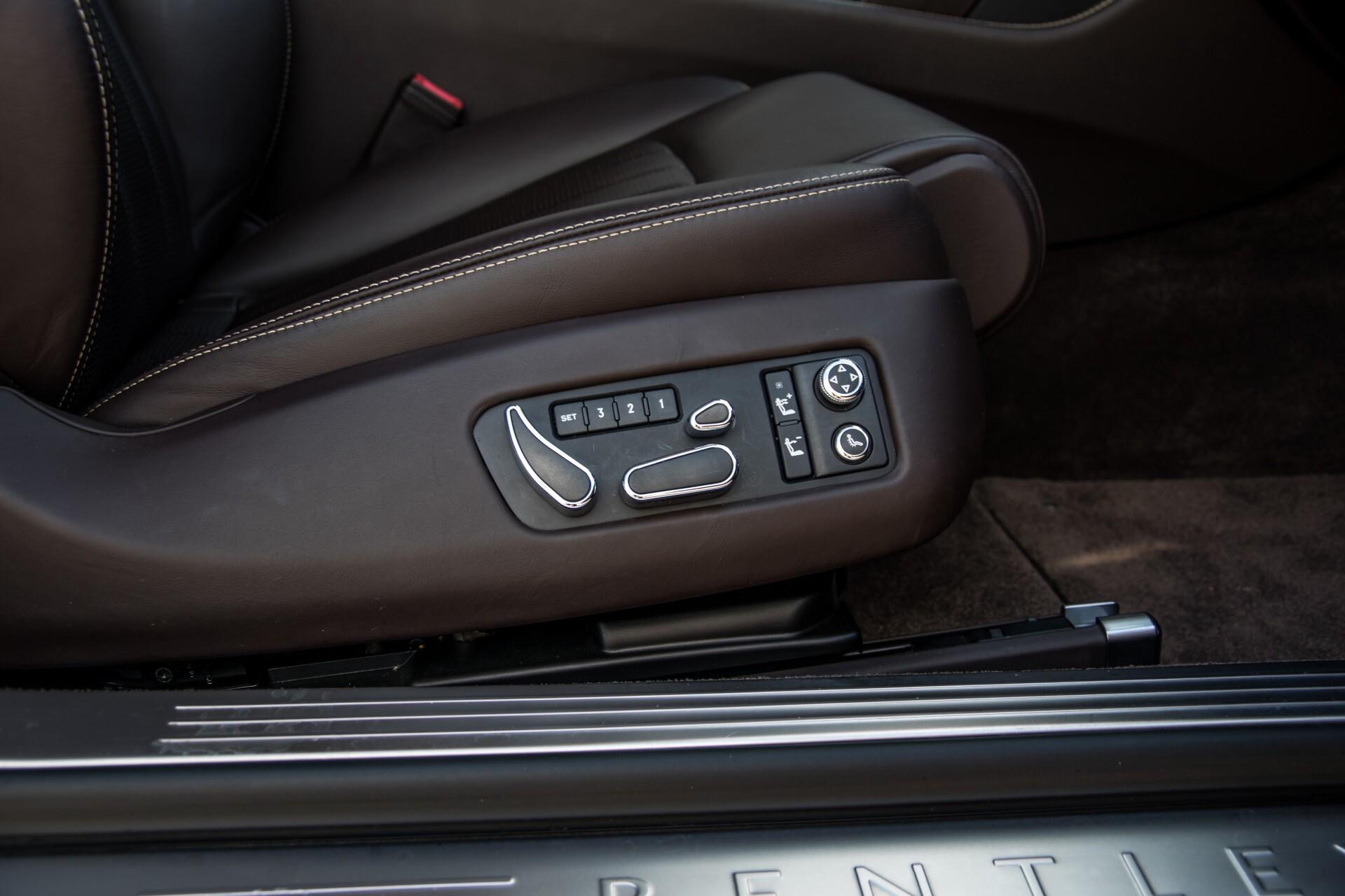Bentley Continental GT 4.0 V8 GTC Havannabruin Aut8 Foto 44