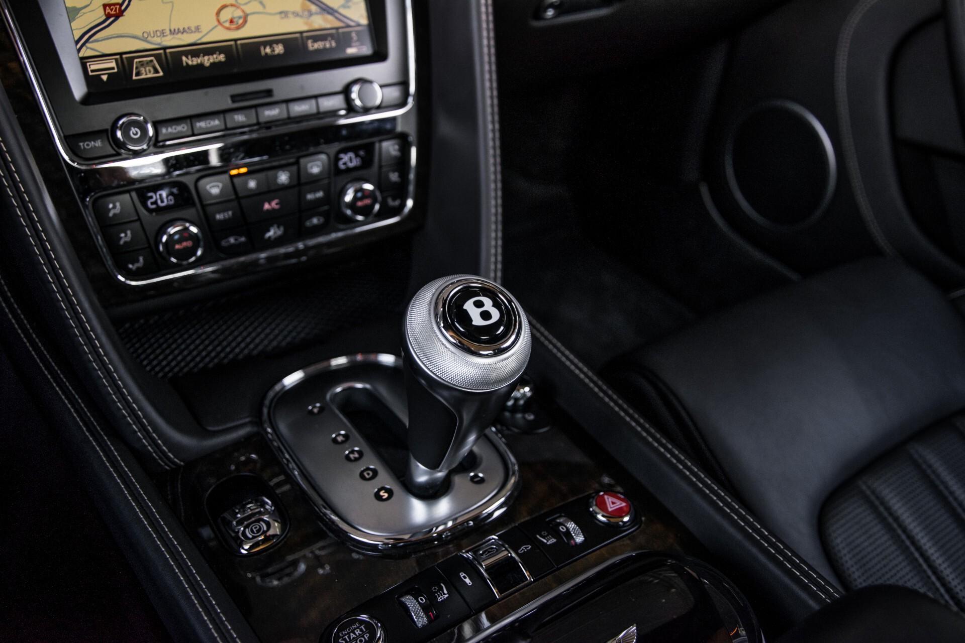 Bentley Continental GT 4.0 V8 GTC Havannabruin Aut8 Foto 46