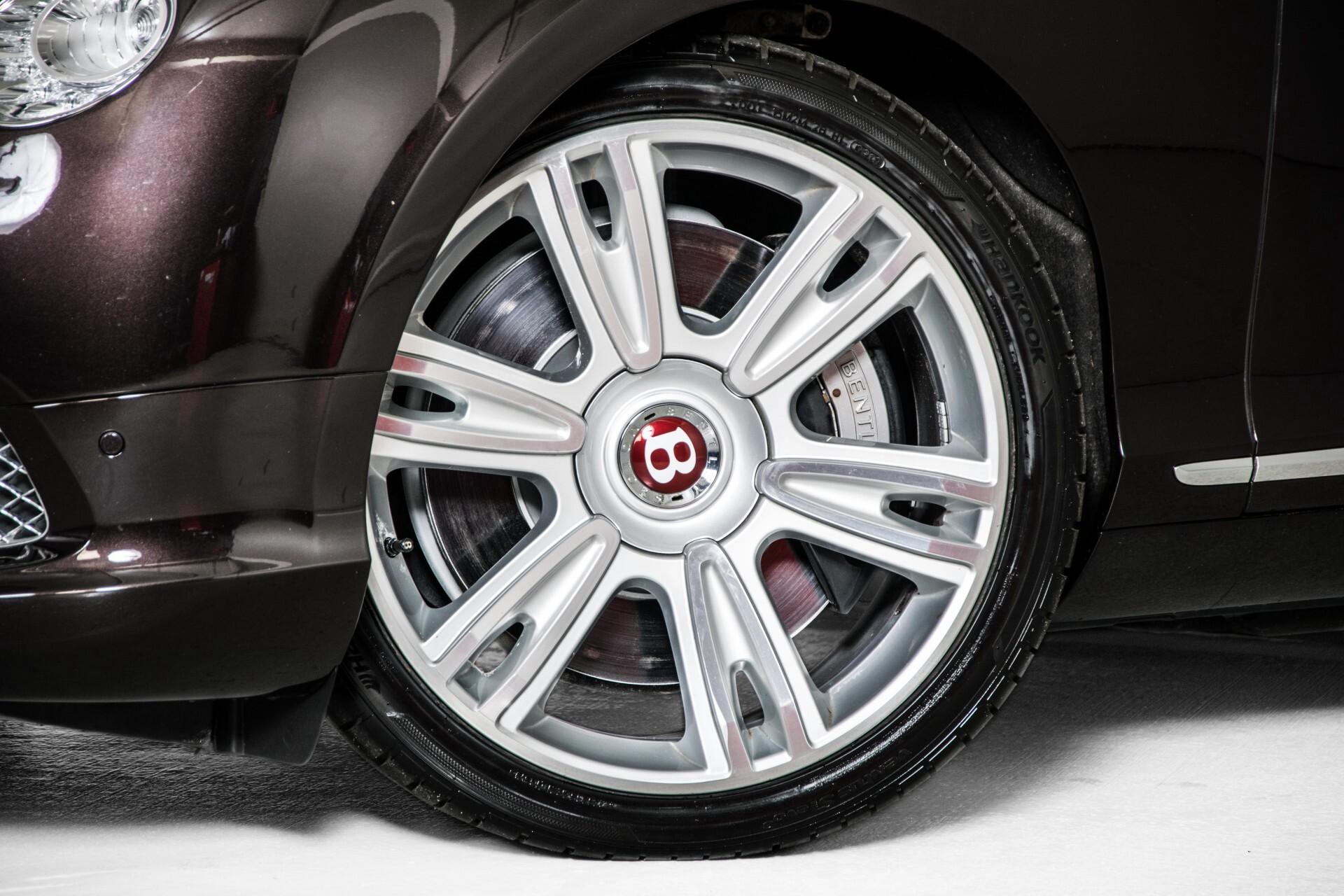 Bentley Continental GT 4.0 V8 GTC Havannabruin Aut8 Foto 54