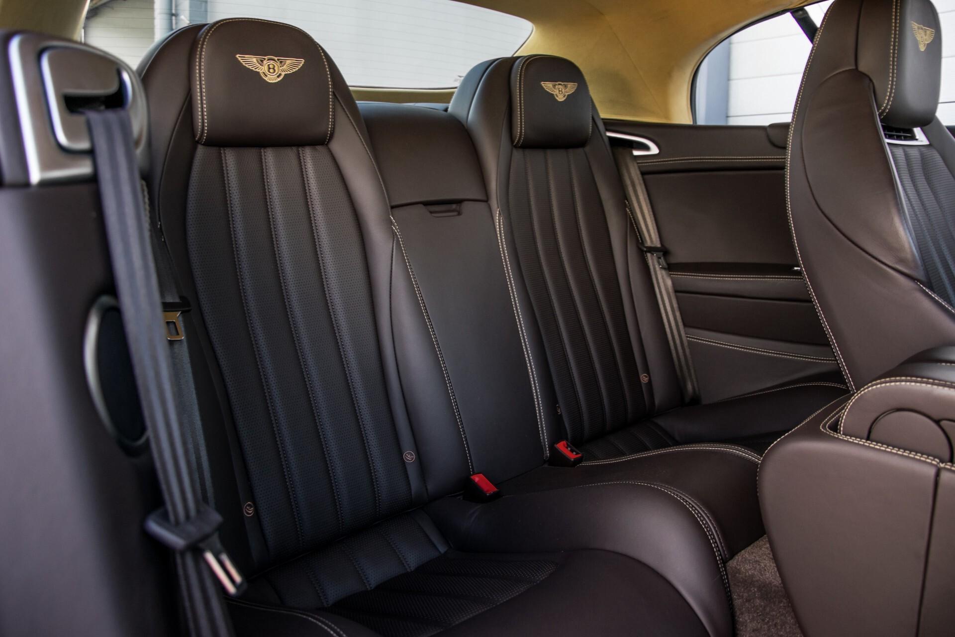 Bentley Continental GT 4.0 V8 GTC Havannabruin Aut8 Foto 7
