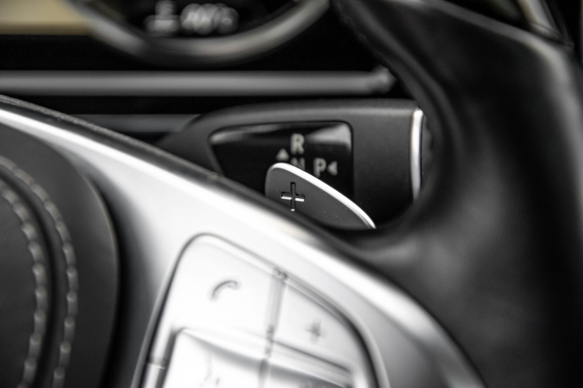 Mercedes-Benz S-Klasse 500 4-M AMG Panorama/Standkachel/Massage/Entertainment/TV Aut7 Foto 14