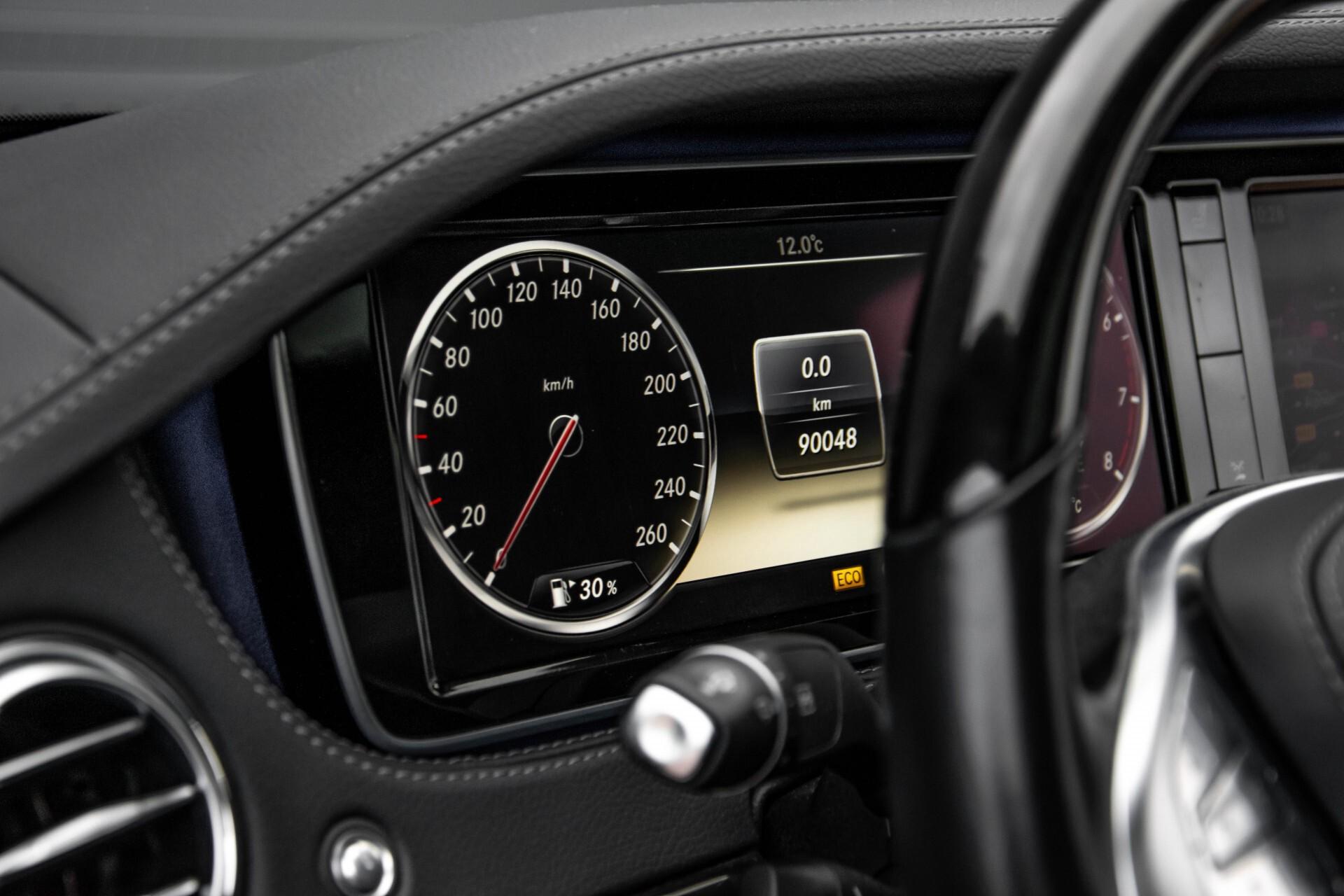 Mercedes-Benz S-Klasse 500 4-M AMG Panorama/Standkachel/Massage/Entertainment/TV Aut7 Foto 19