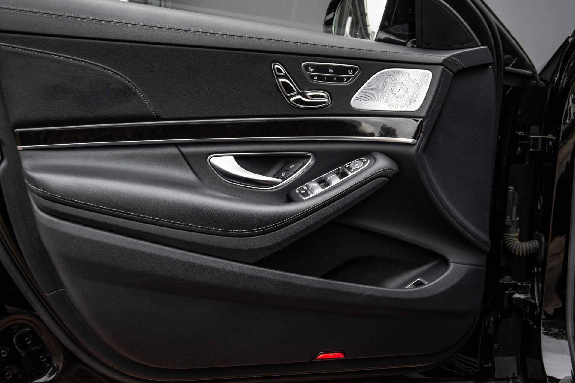 Mercedes-Benz S-Klasse 500 4-M AMG Panorama/Standkachel/Massage/Entertainment/TV Aut7 Foto 21