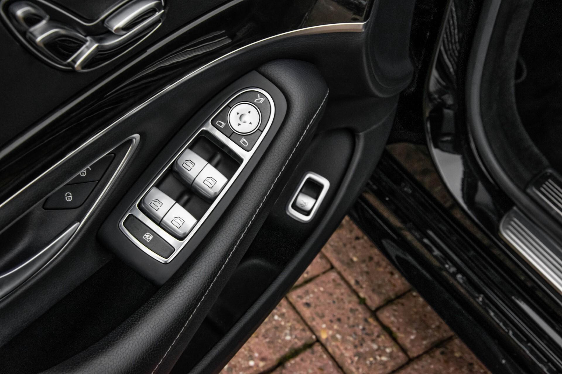 Mercedes-Benz S-Klasse 500 4M AMG Panorama/Standkachel/Massage/Entertainment/TV Aut7 Foto 23