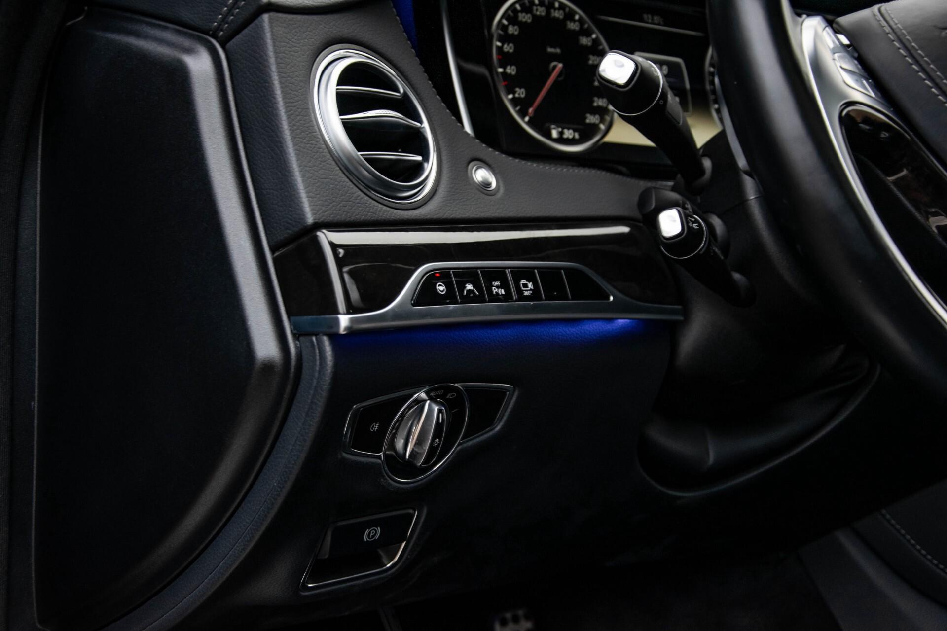 Mercedes-Benz S-Klasse 500 4-M AMG Panorama/Standkachel/Massage/Entertainment/TV Aut7 Foto 29