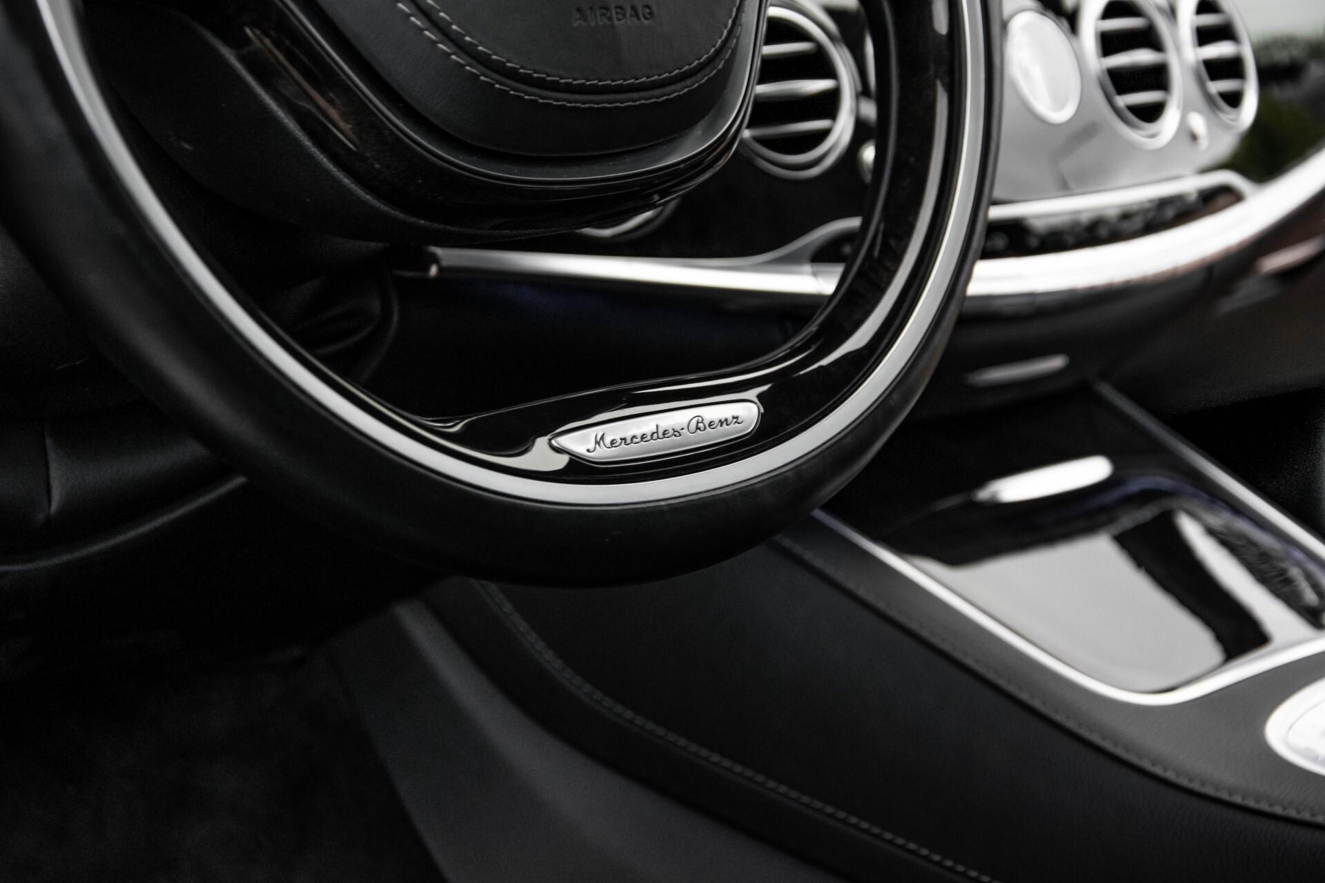 Mercedes-Benz S-Klasse 500 4-M AMG Panorama/Standkachel/Massage/Entertainment/TV Aut7 Foto 33