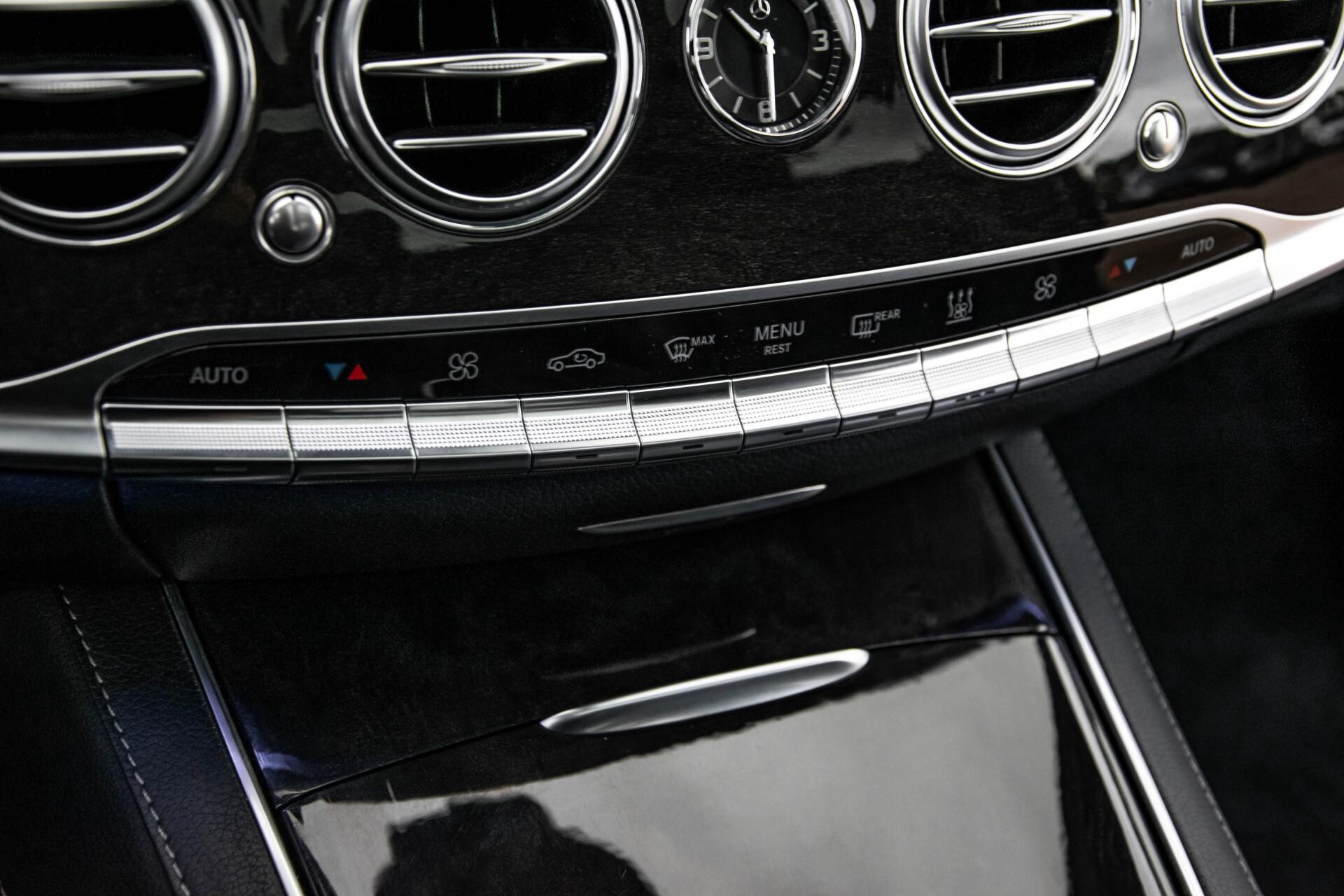 Mercedes-Benz S-Klasse 500 4M AMG Panorama/Standkachel/Massage/Entertainment/TV Aut7 Foto 37