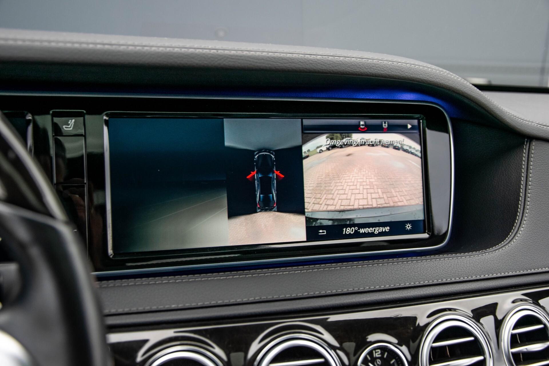 Mercedes-Benz S-Klasse 500 4-M AMG Panorama/Standkachel/Massage/Entertainment/TV Aut7 Foto 38