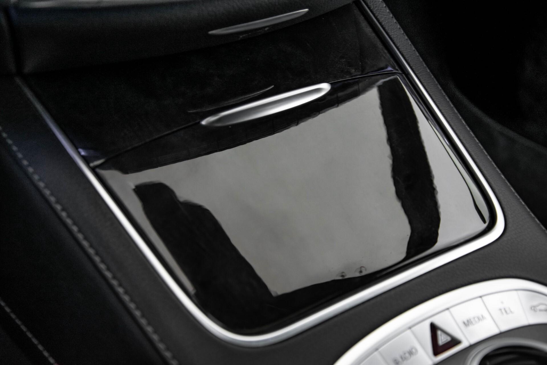 Mercedes-Benz S-Klasse 500 4-M AMG Panorama/Standkachel/Massage/Entertainment/TV Aut7 Foto 39