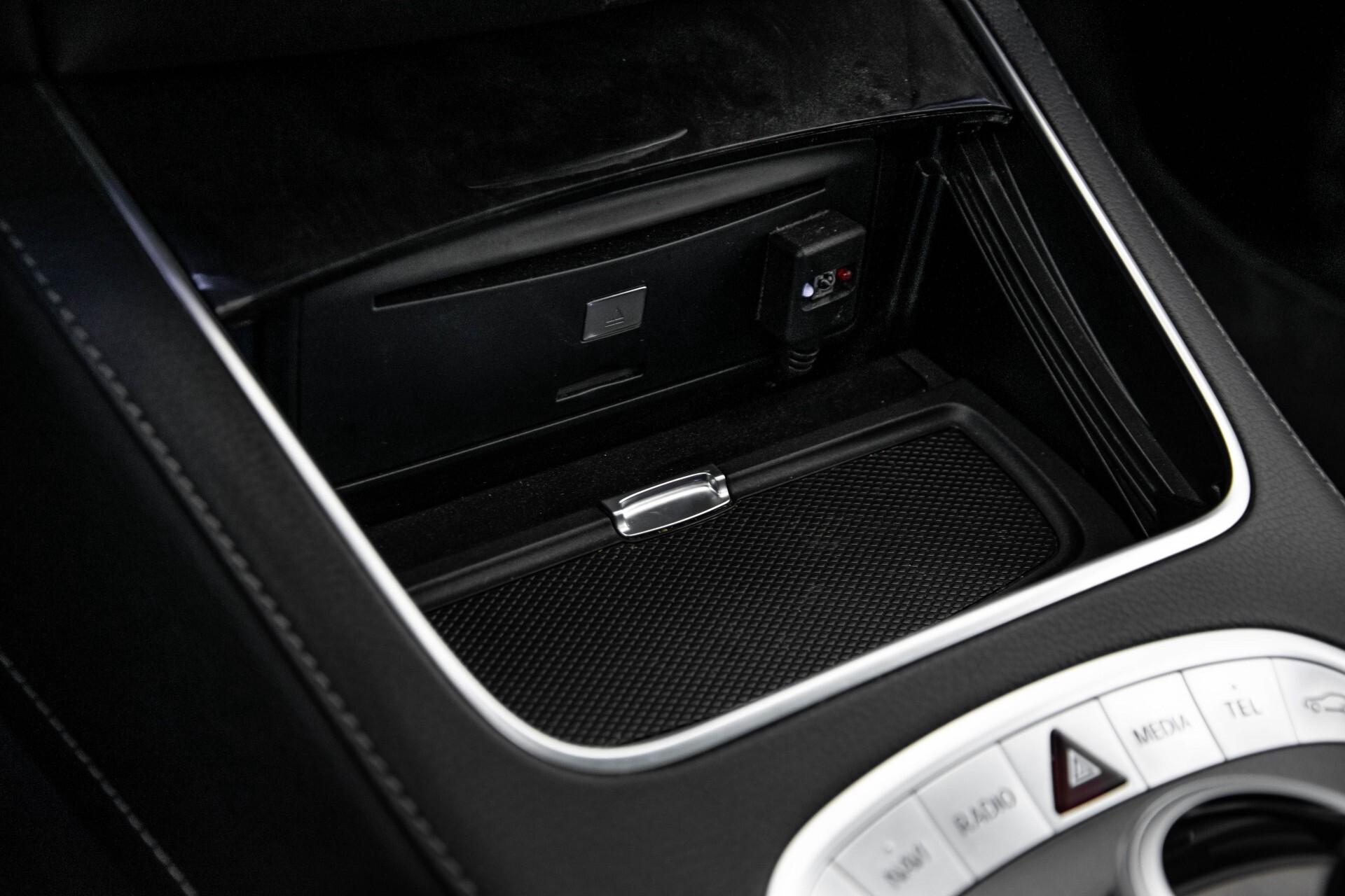 Mercedes-Benz S-Klasse 500 4-M AMG Panorama/Standkachel/Massage/Entertainment/TV Aut7 Foto 40