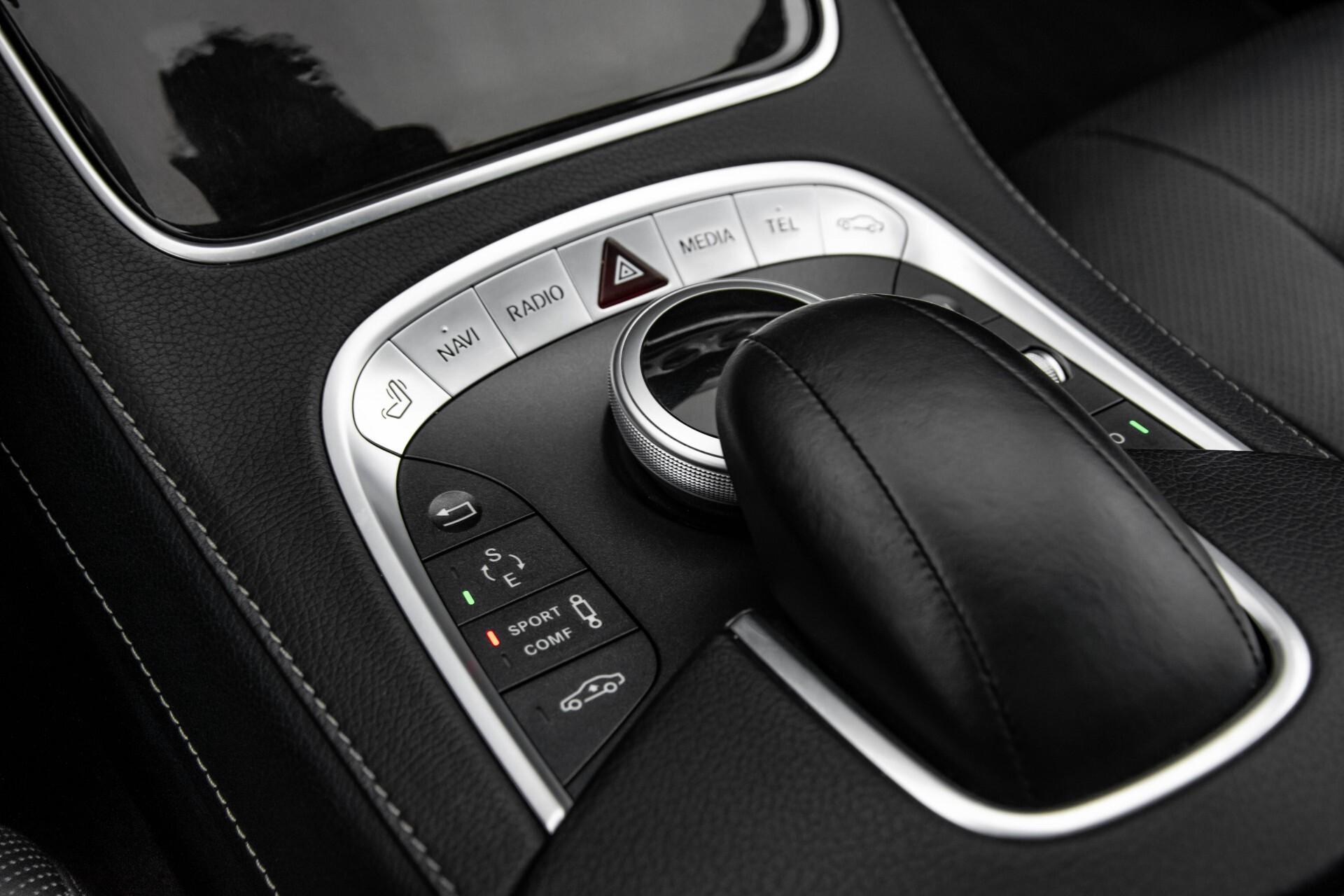 Mercedes-Benz S-Klasse 500 4M AMG Panorama/Standkachel/Massage/Entertainment/TV Aut7 Foto 41