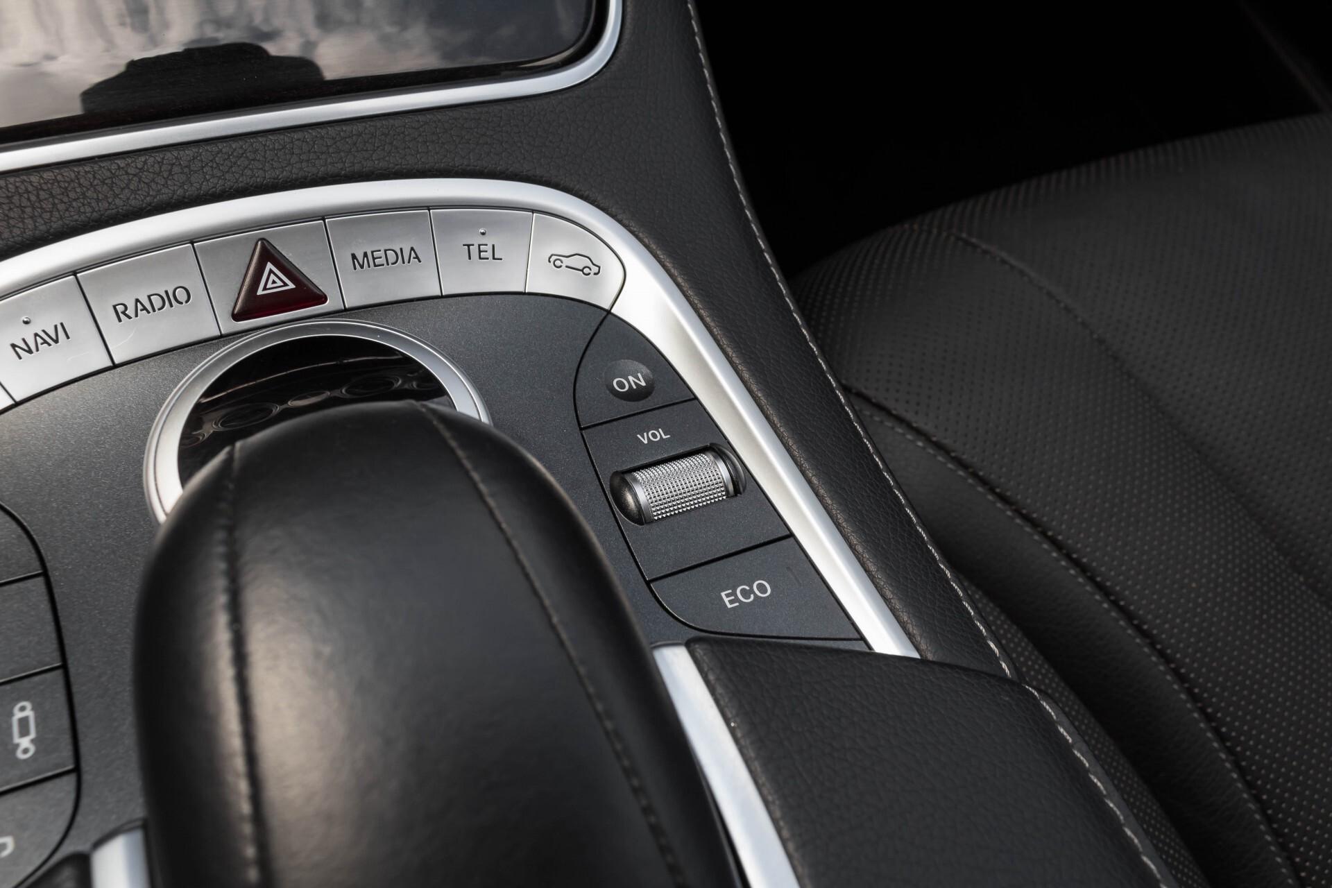 Mercedes-Benz S-Klasse 500 4-M AMG Panorama/Standkachel/Massage/Entertainment/TV Aut7 Foto 43