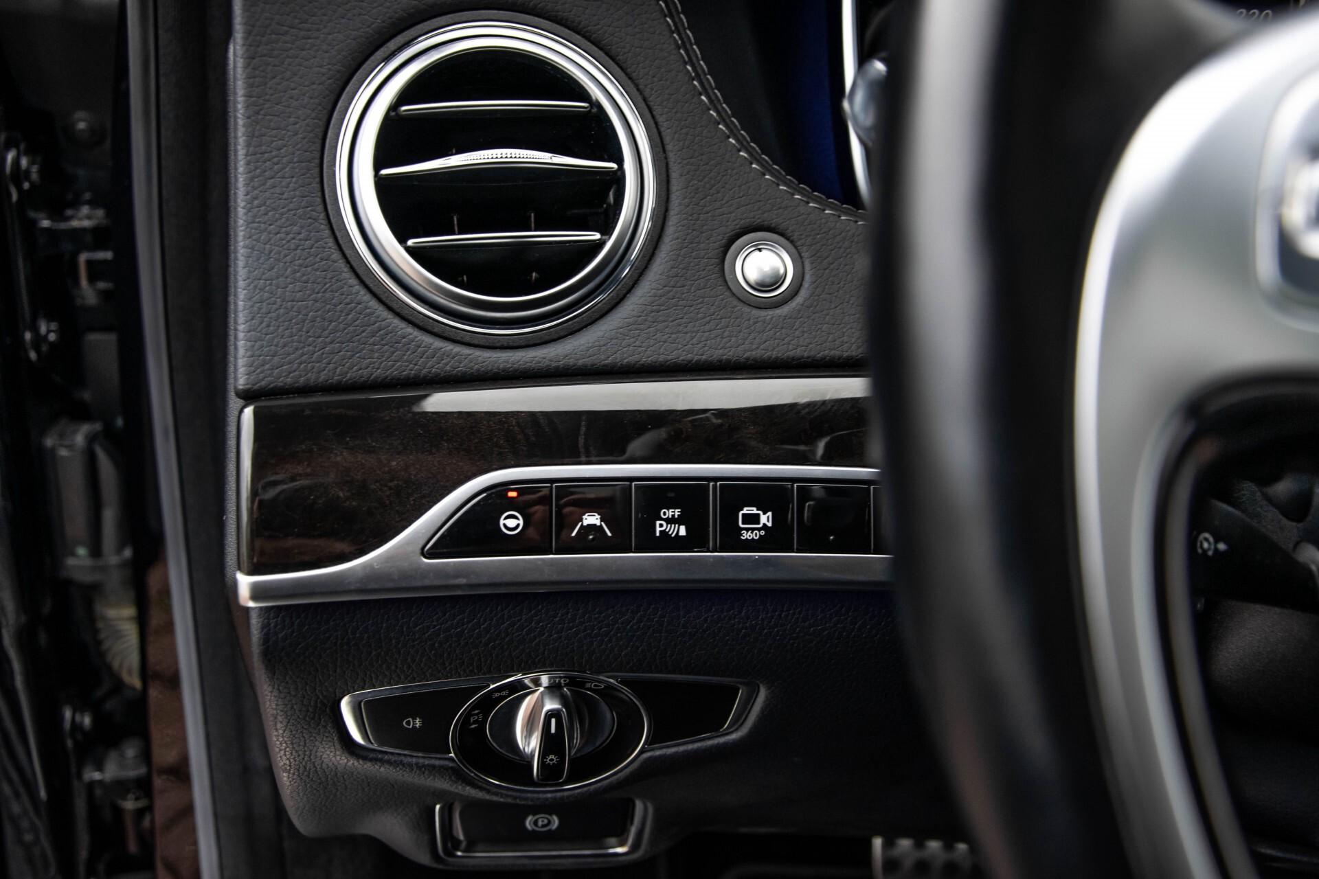 Mercedes-Benz S-Klasse 500 4-M AMG Panorama/Standkachel/Massage/Entertainment/TV Aut7 Foto 47