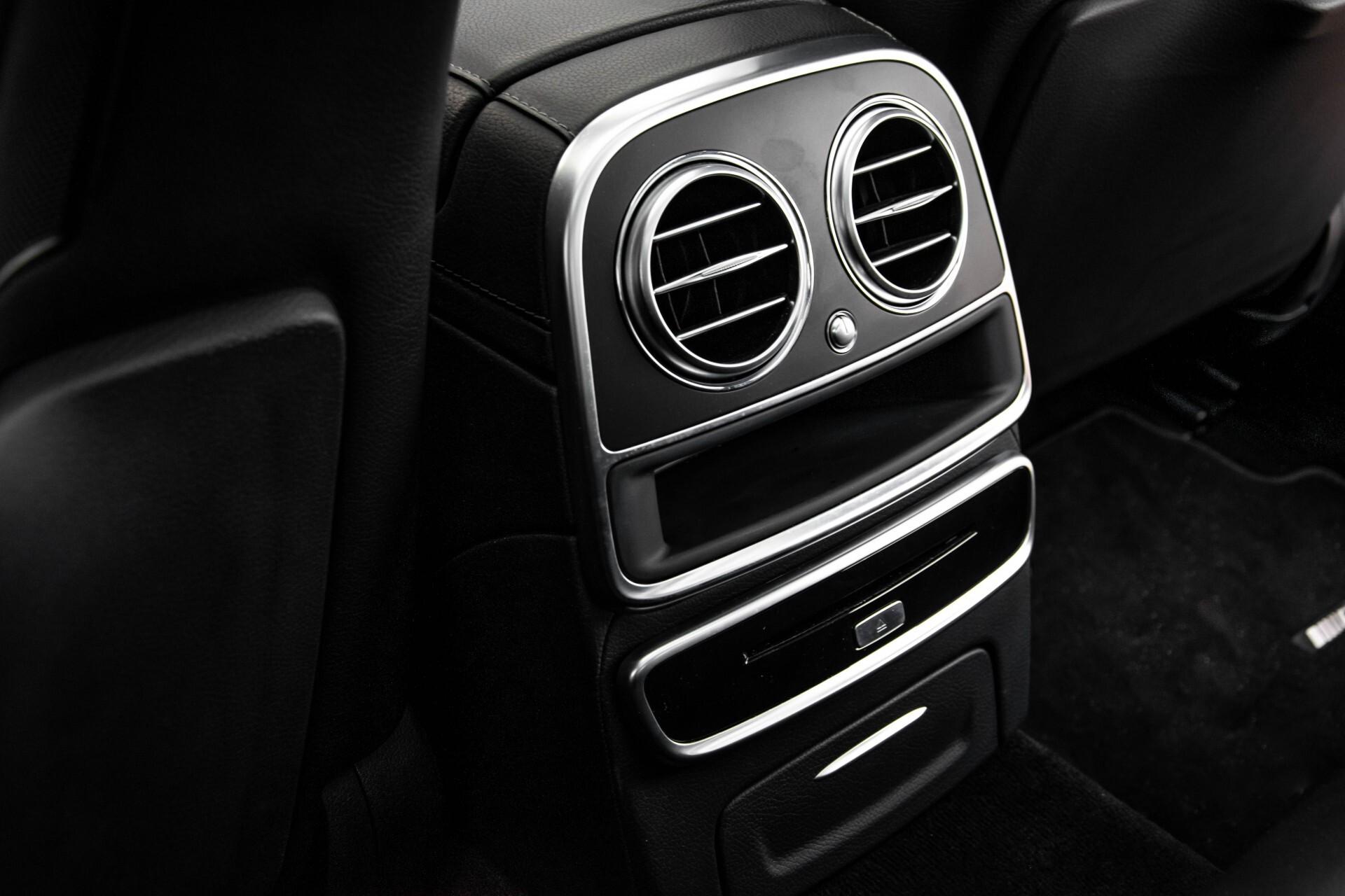 Mercedes-Benz S-Klasse 500 4M AMG Panorama/Standkachel/Massage/Entertainment/TV Aut7 Foto 53