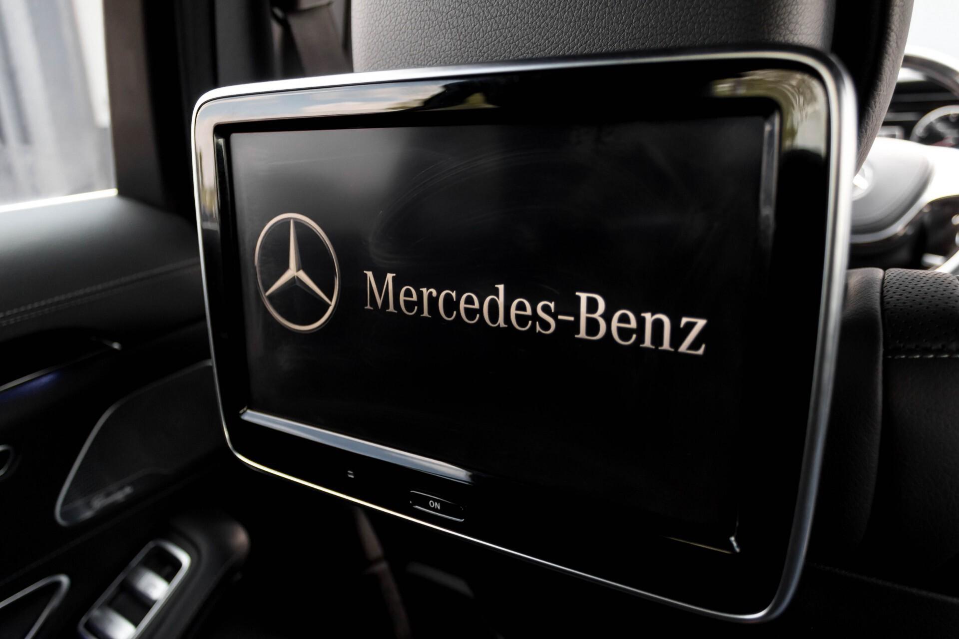 Mercedes-Benz S-Klasse 500 4M AMG Panorama/Standkachel/Massage/Entertainment/TV Aut7 Foto 54