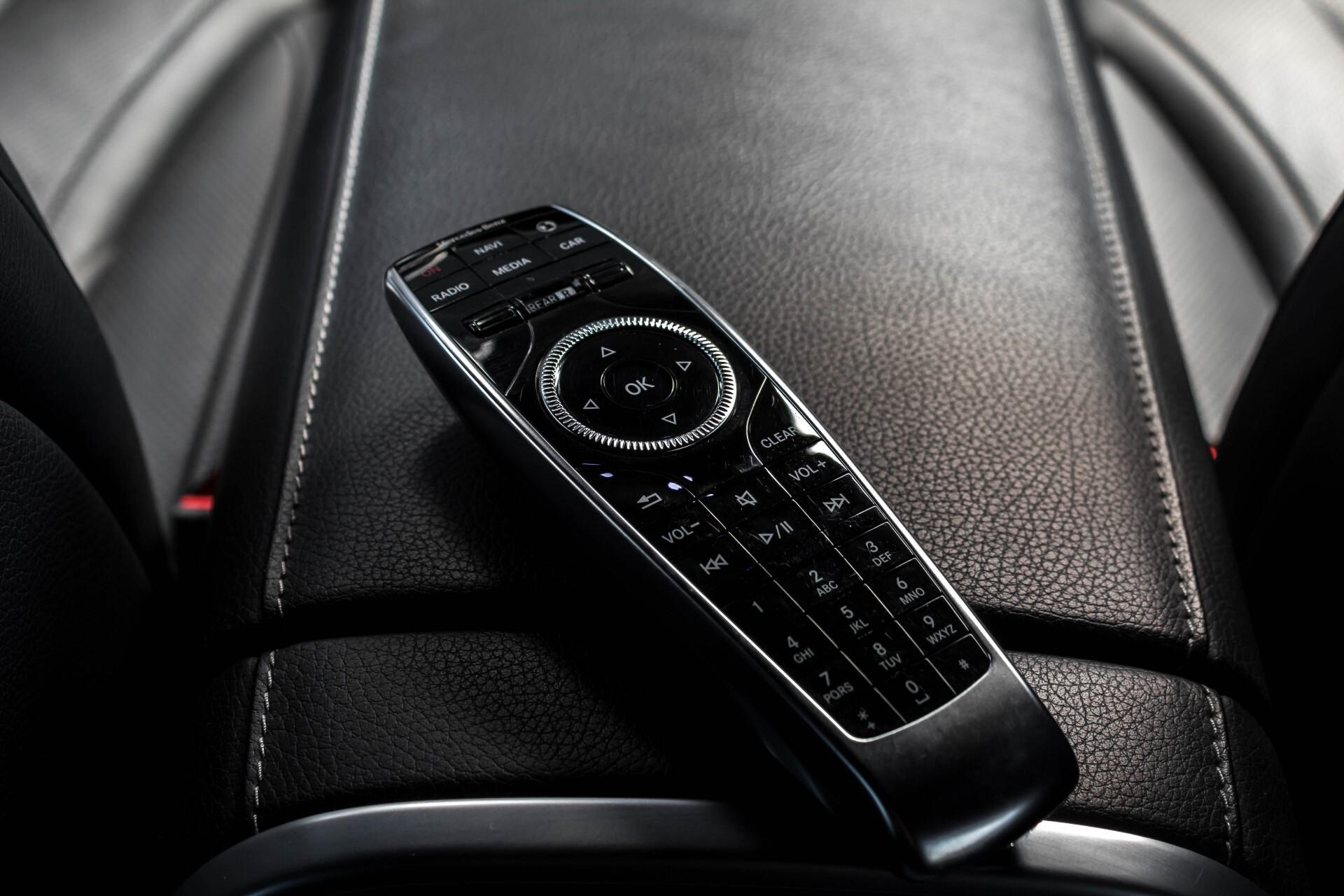 Mercedes-Benz S-Klasse 500 4-M AMG Panorama/Standkachel/Massage/Entertainment/TV Aut7 Foto 55