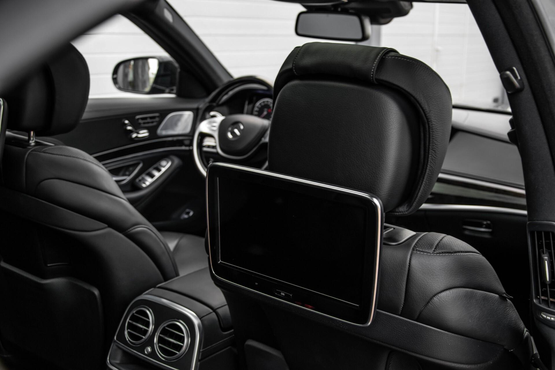 Mercedes-Benz S-Klasse 500 4-M AMG Panorama/Standkachel/Massage/Entertainment/TV Aut7 Foto 56
