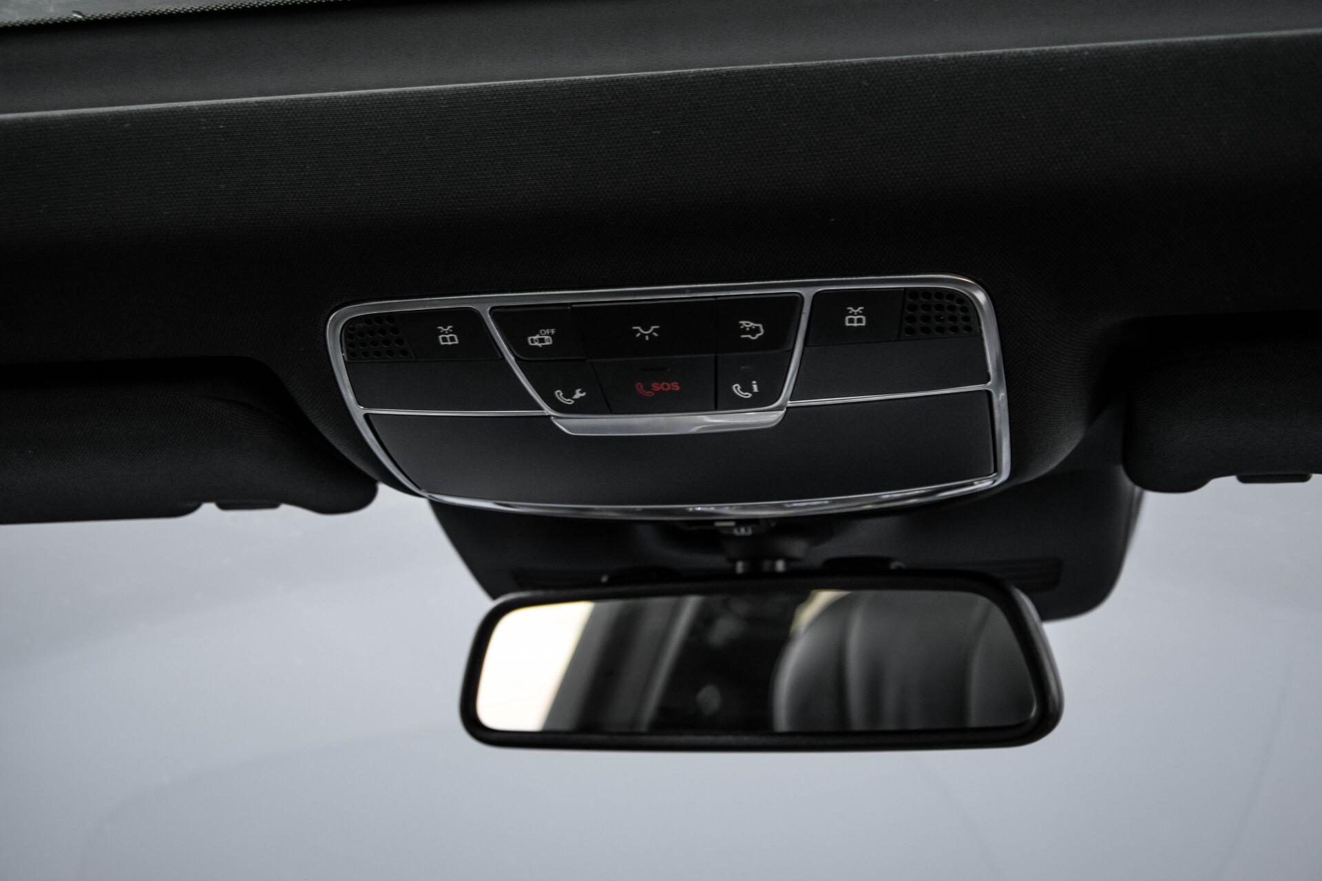 Mercedes-Benz S-Klasse 500 4-M AMG Panorama/Standkachel/Massage/Entertainment/TV Aut7 Foto 58