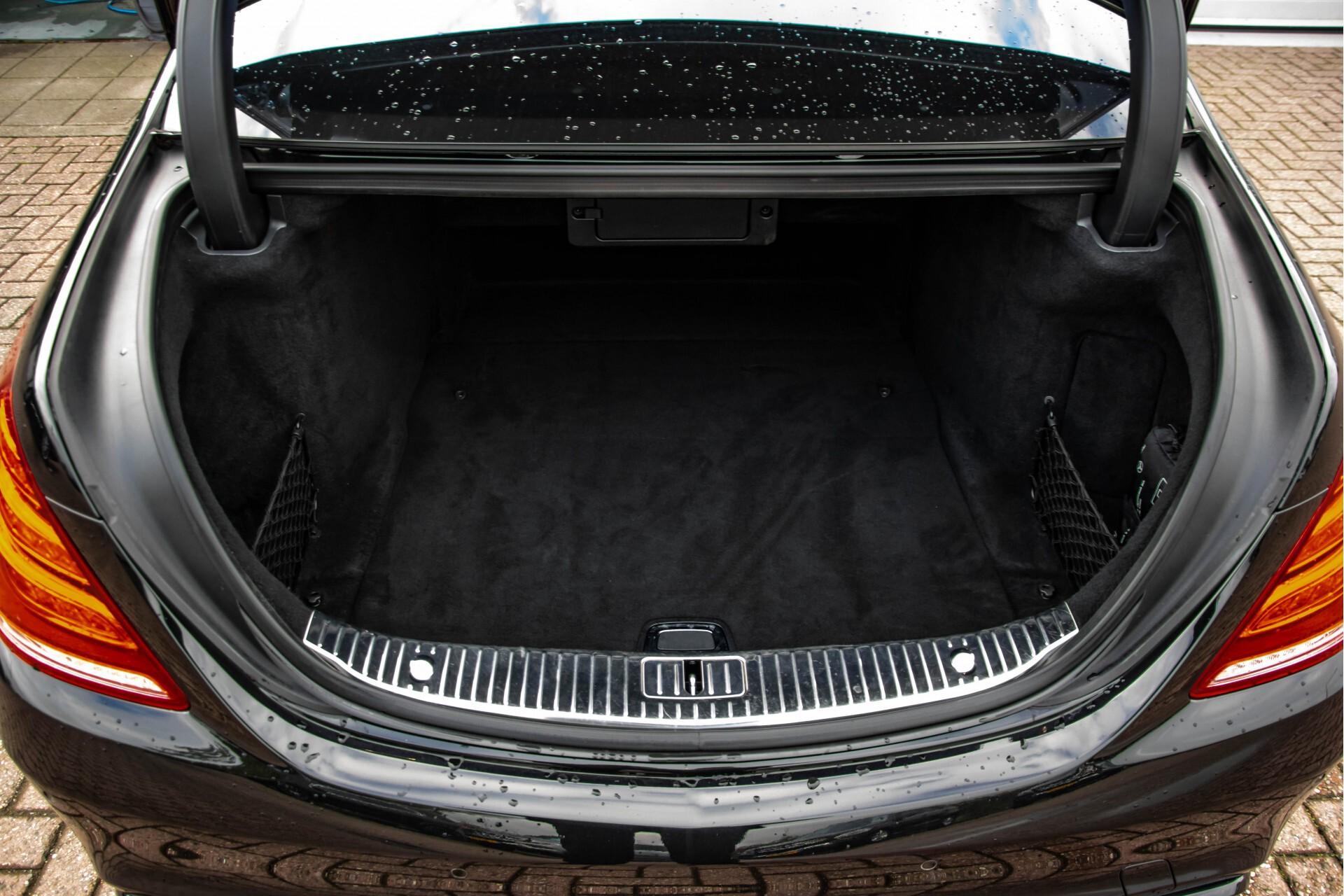 Mercedes-Benz S-Klasse 500 4-M AMG Panorama/Standkachel/Massage/Entertainment/TV Aut7 Foto 62