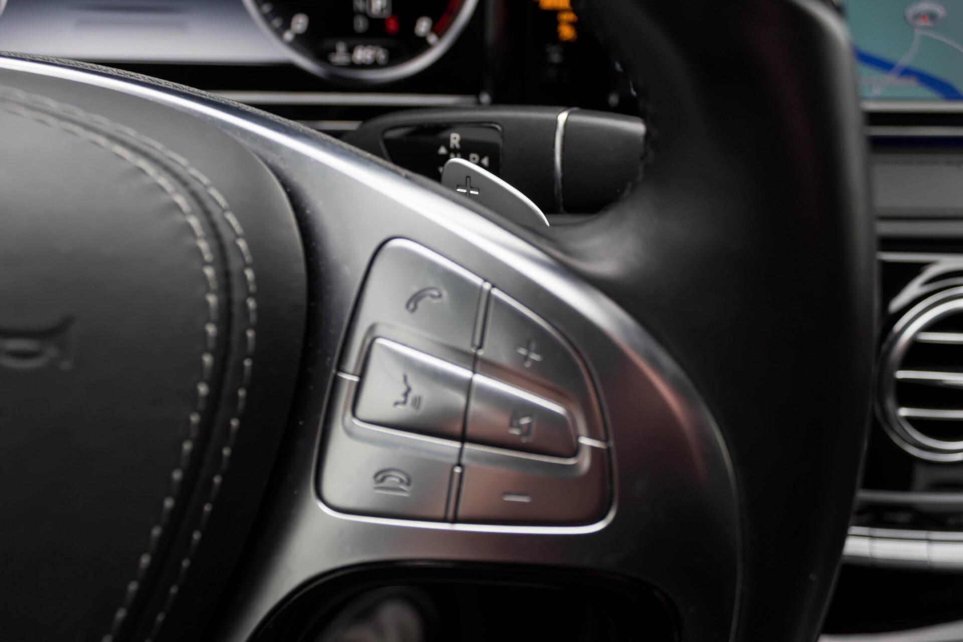 Mercedes-Benz S-Klasse 500 Maybach Exclusive Aut9 1ste eigenaar Foto 14
