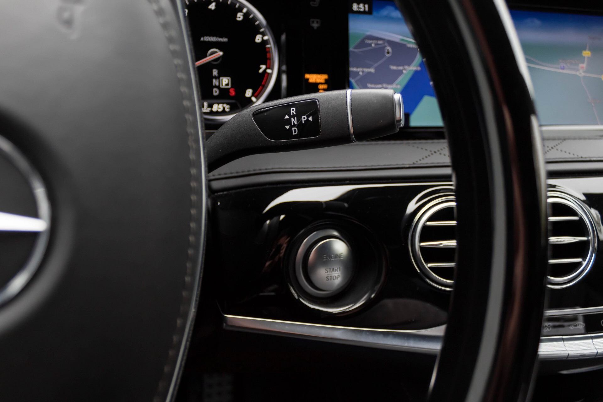 Mercedes-Benz S-Klasse 500 Maybach Exclusive Aut9 1ste eigenaar Foto 15