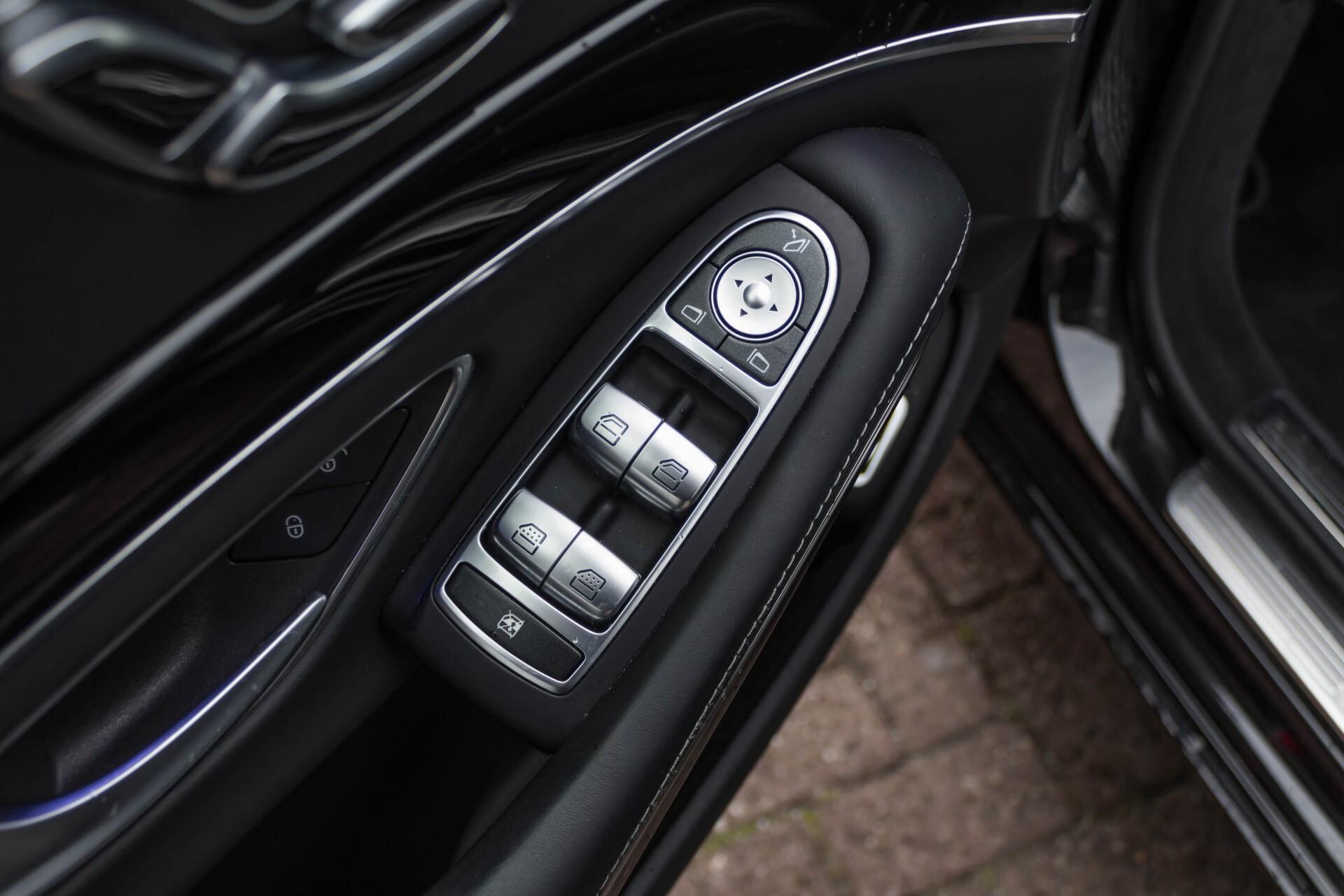 Mercedes-Benz S-Klasse 500 Maybach Exclusive Aut9 1ste eigenaar Foto 24