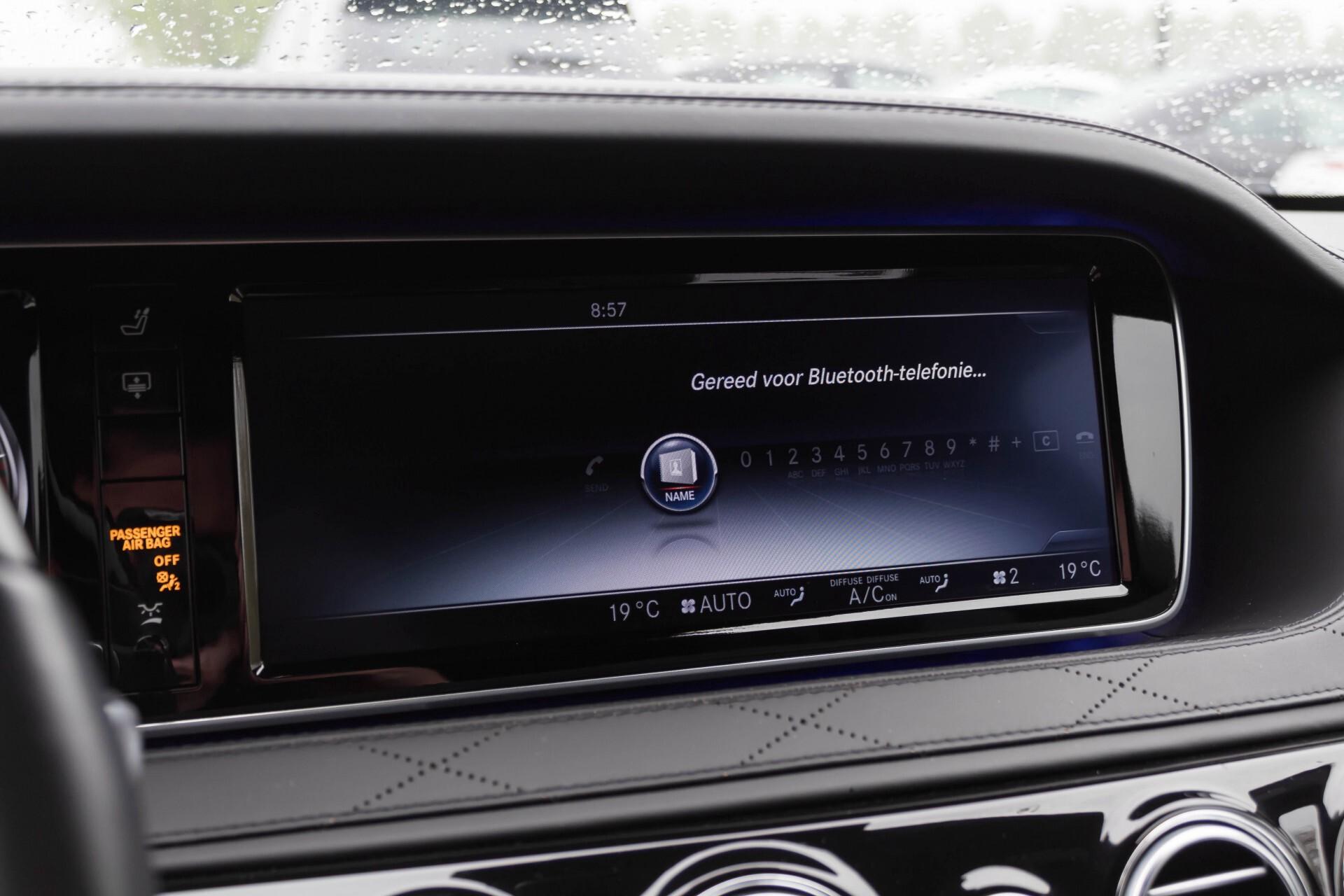 Mercedes-Benz S-Klasse 500 Maybach Exclusive Aut9 1ste eigenaar Foto 25
