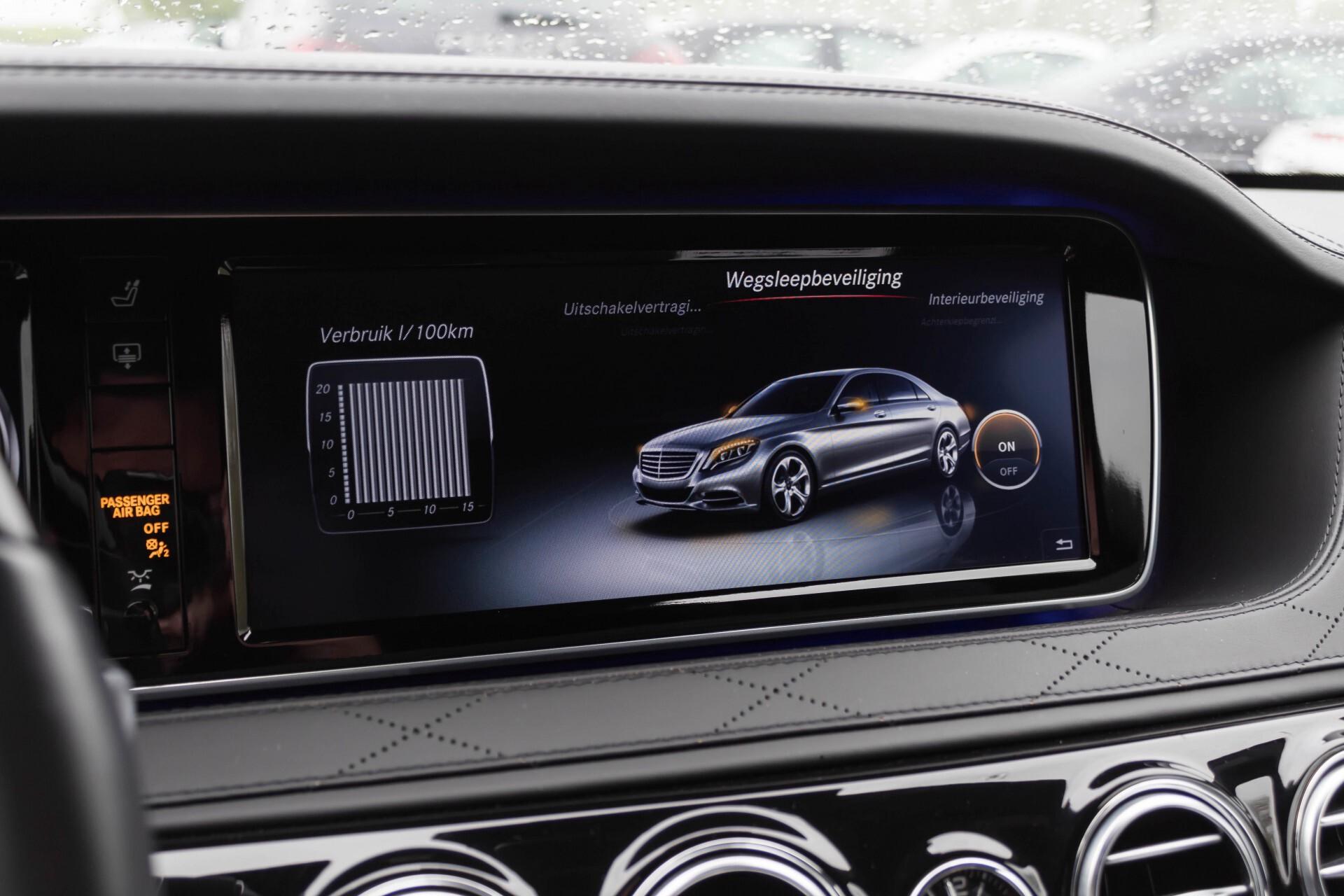 Mercedes-Benz S-Klasse 500 Maybach Exclusive Aut9 1ste eigenaar Foto 27