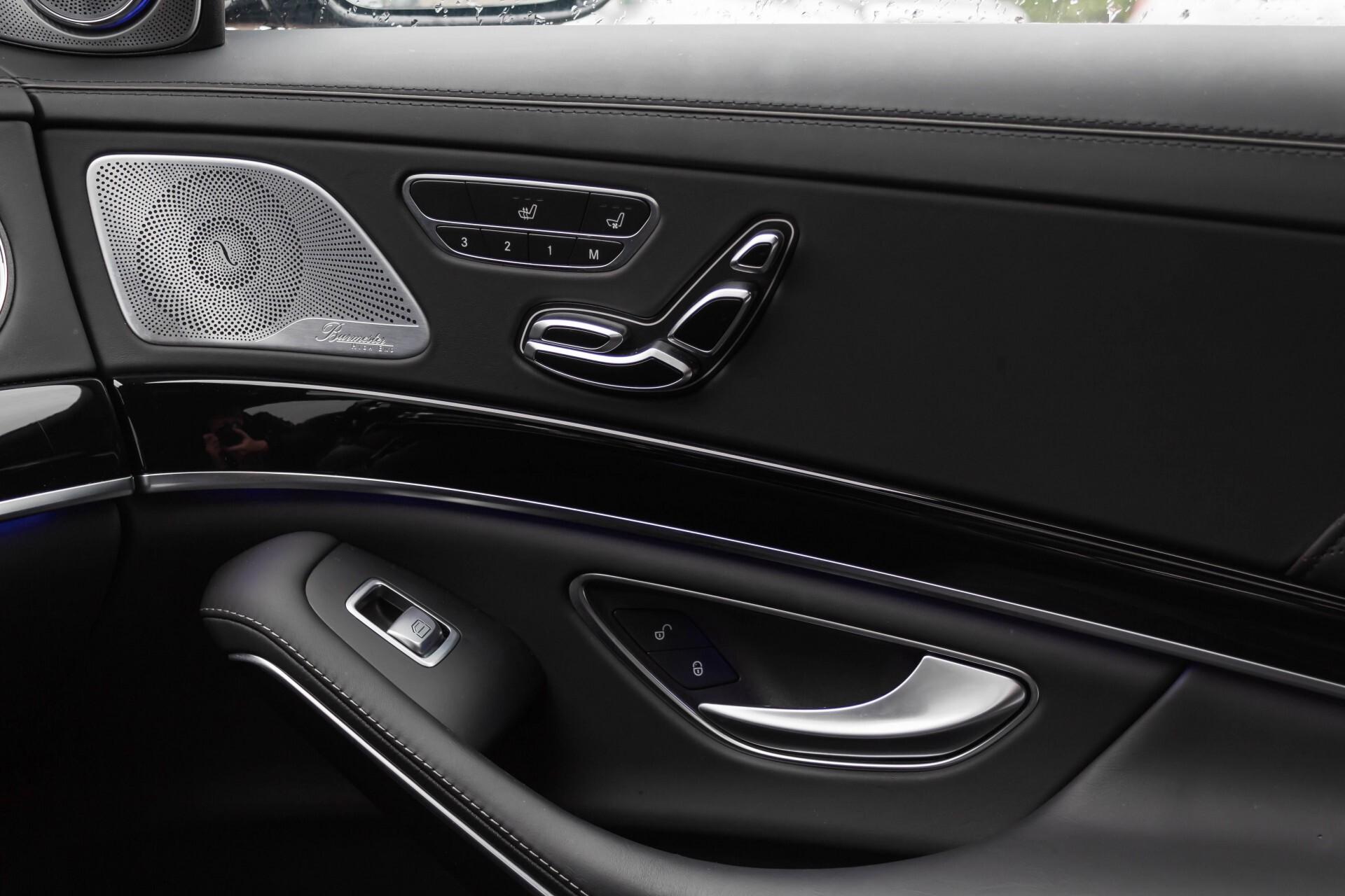 Mercedes-Benz S-Klasse 500 Maybach Exclusive Aut9 1ste eigenaar Foto 28