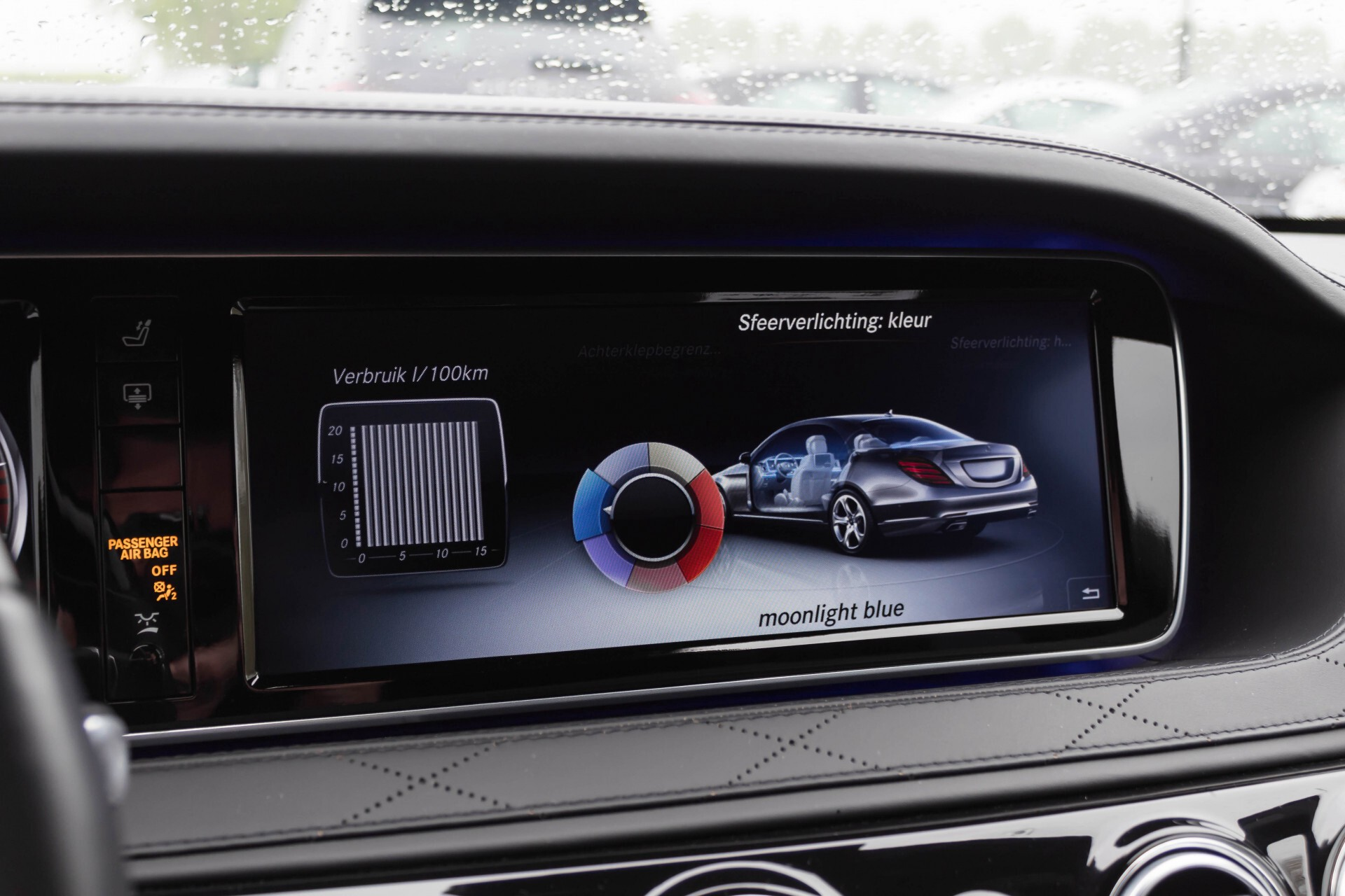 Mercedes-Benz S-Klasse 500 Maybach Exclusive Aut9 1ste eigenaar Foto 29