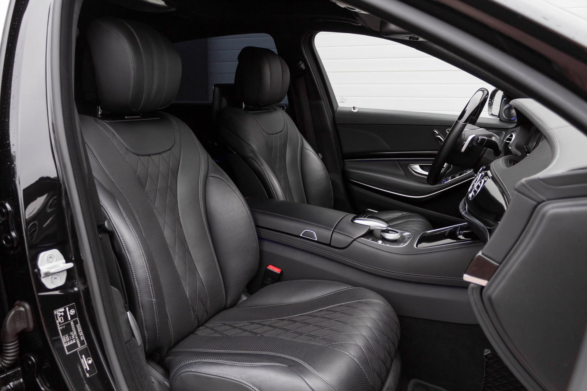 Mercedes-Benz S-Klasse 500 Maybach Exclusive Aut9 1ste eigenaar Foto 3
