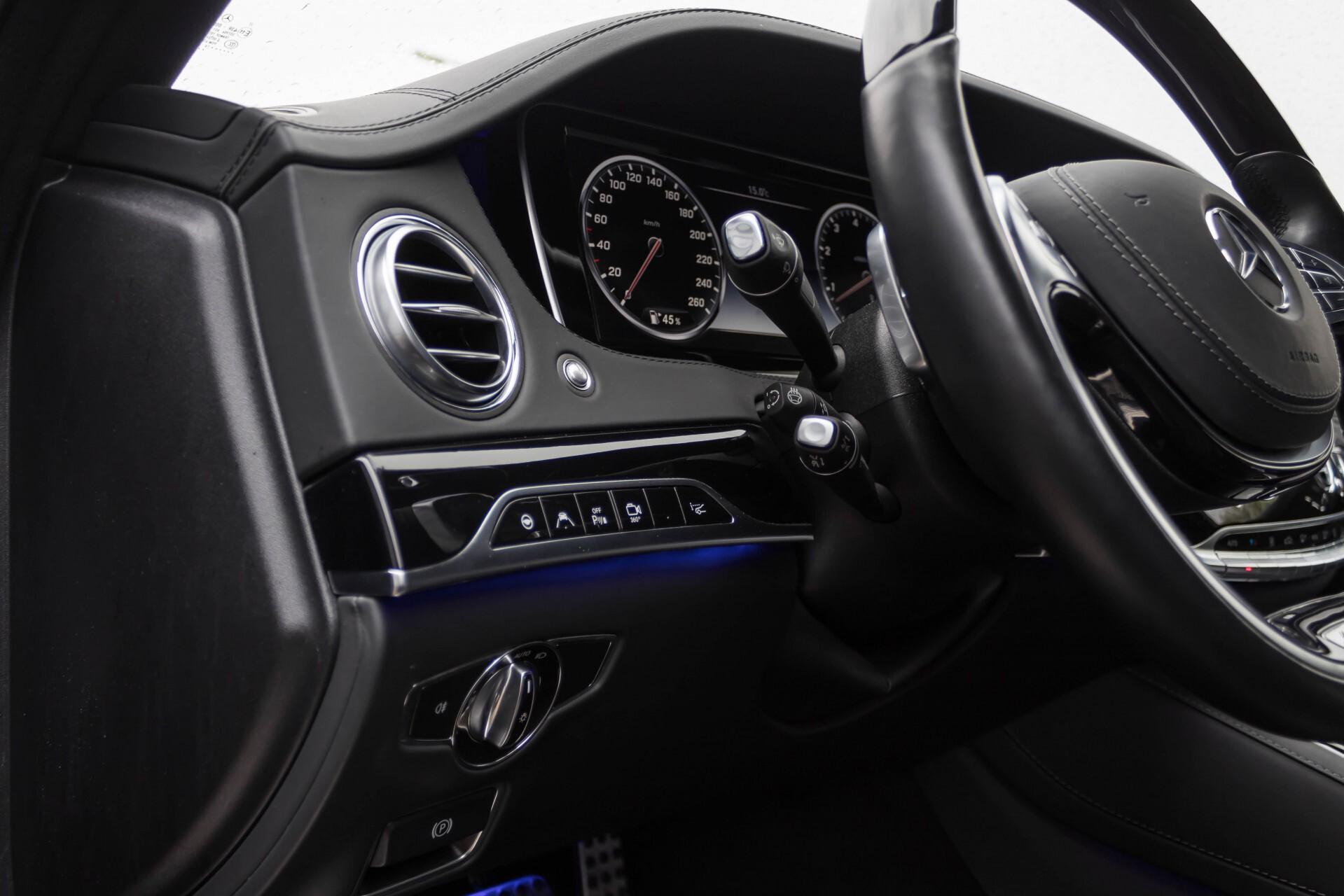 Mercedes-Benz S-Klasse 500 Maybach Exclusive Aut9 1ste eigenaar Foto 34