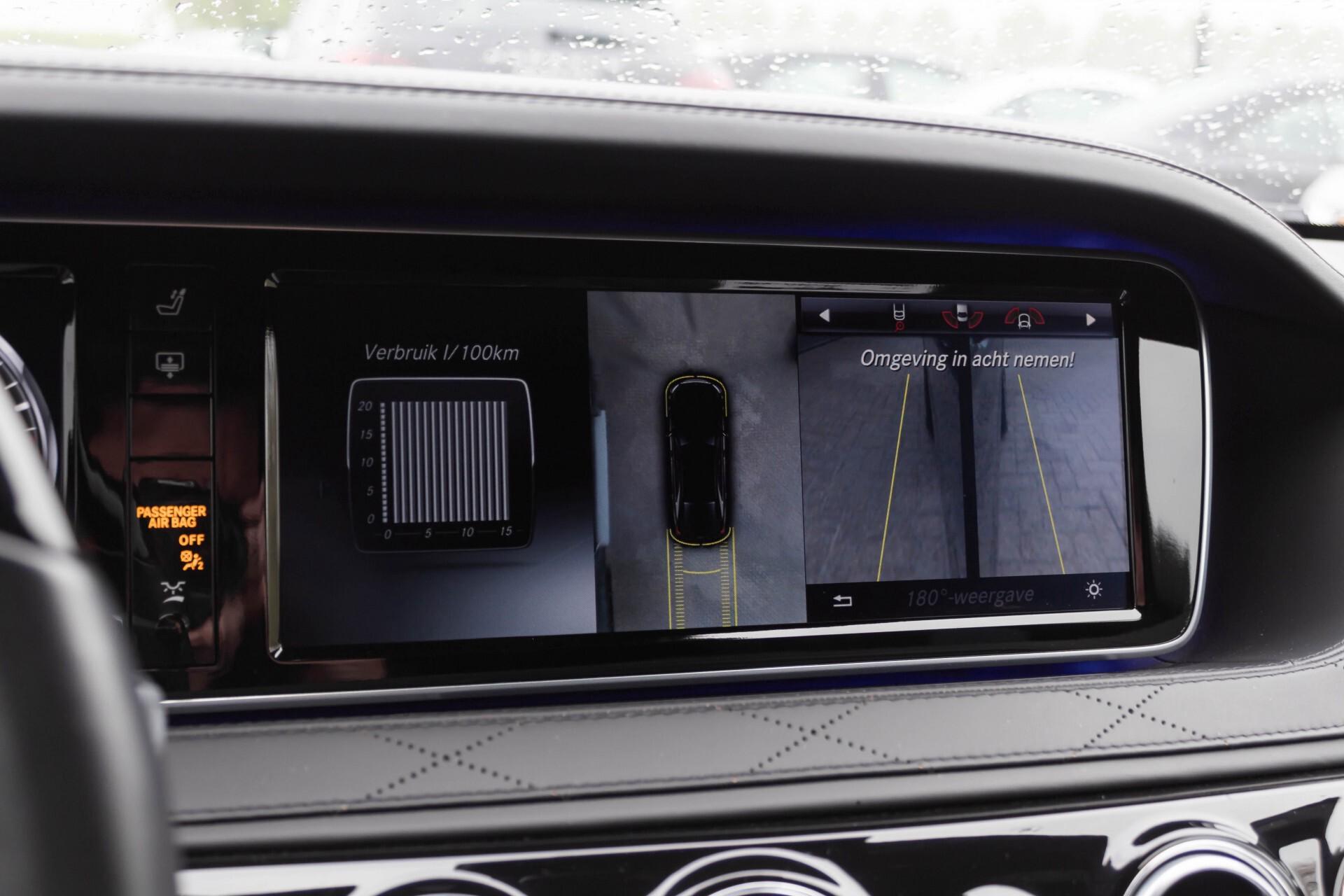 Mercedes-Benz S-Klasse 500 Maybach Exclusive Aut9 1ste eigenaar Foto 39