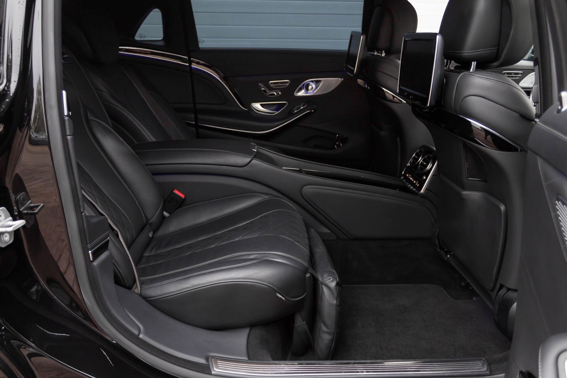 Mercedes-Benz S-Klasse 500 Maybach Exclusive Aut9 1ste eigenaar Foto 4