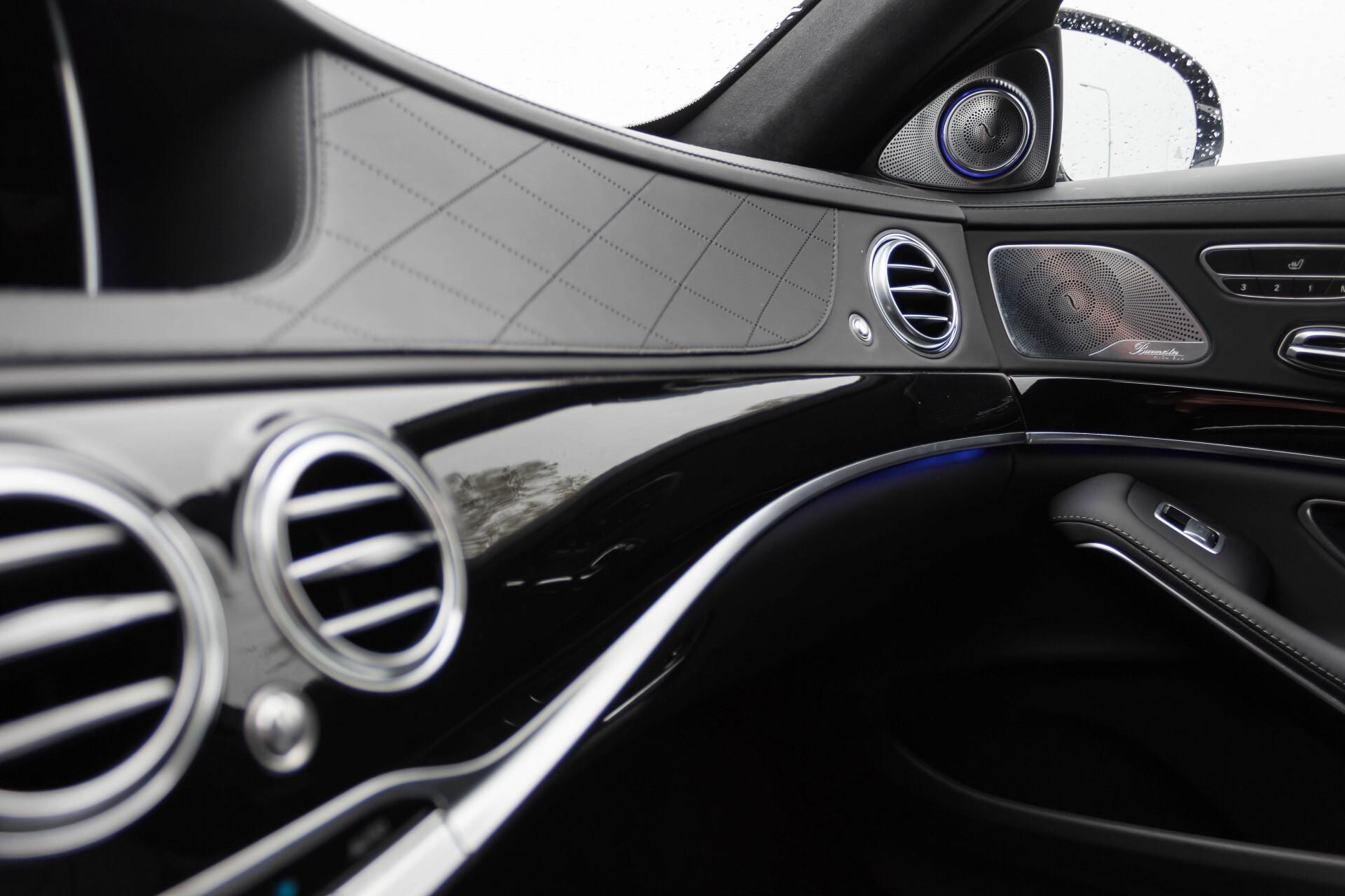 Mercedes-Benz S-Klasse 500 Maybach Exclusive Aut9 1ste eigenaar Foto 40