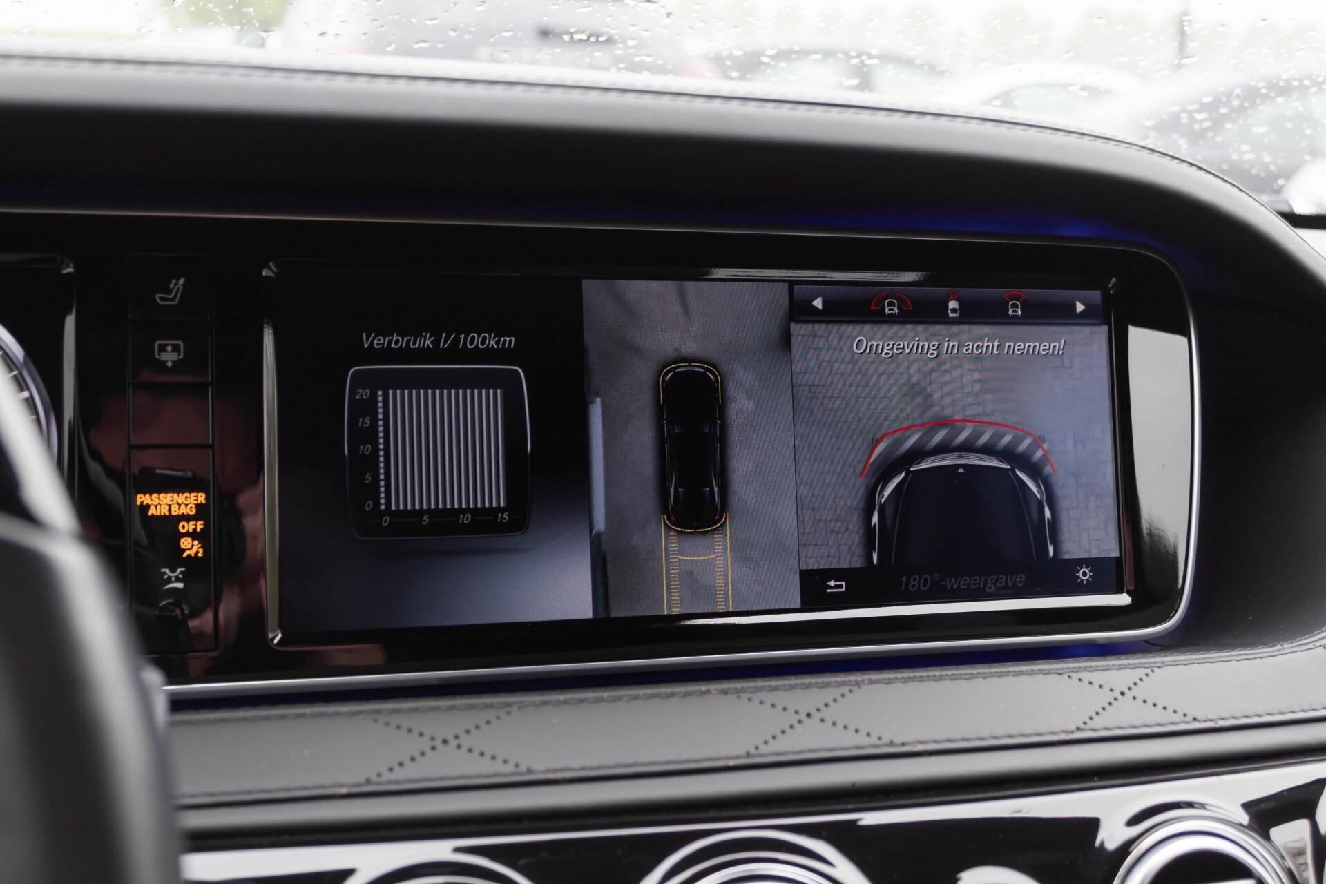 Mercedes-Benz S-Klasse 500 Maybach Exclusive Aut9 1ste eigenaar Foto 41