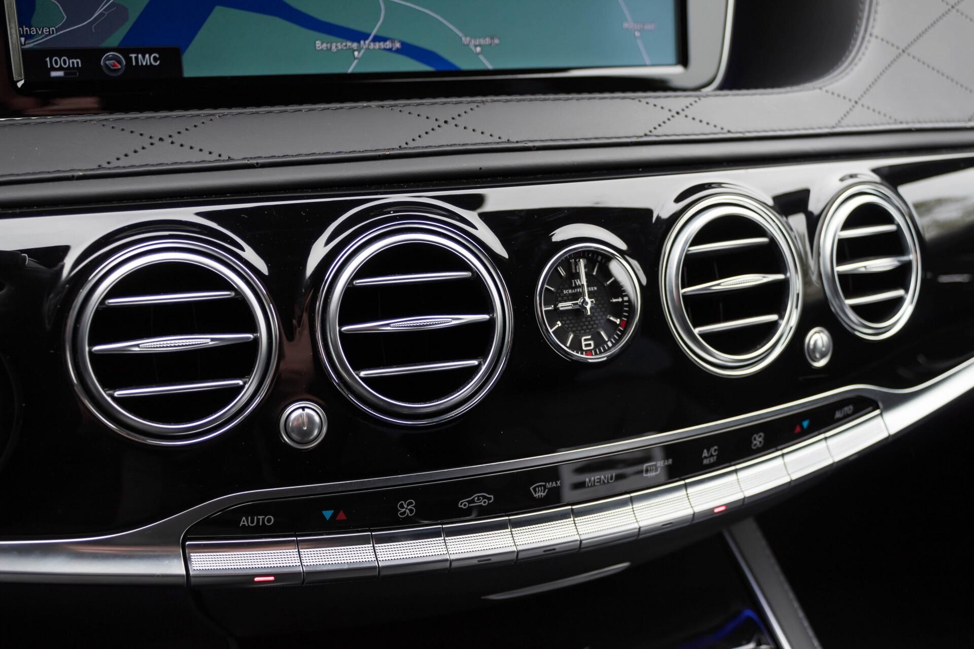 Mercedes-Benz S-Klasse 500 Maybach Exclusive Aut9 1ste eigenaar Foto 42
