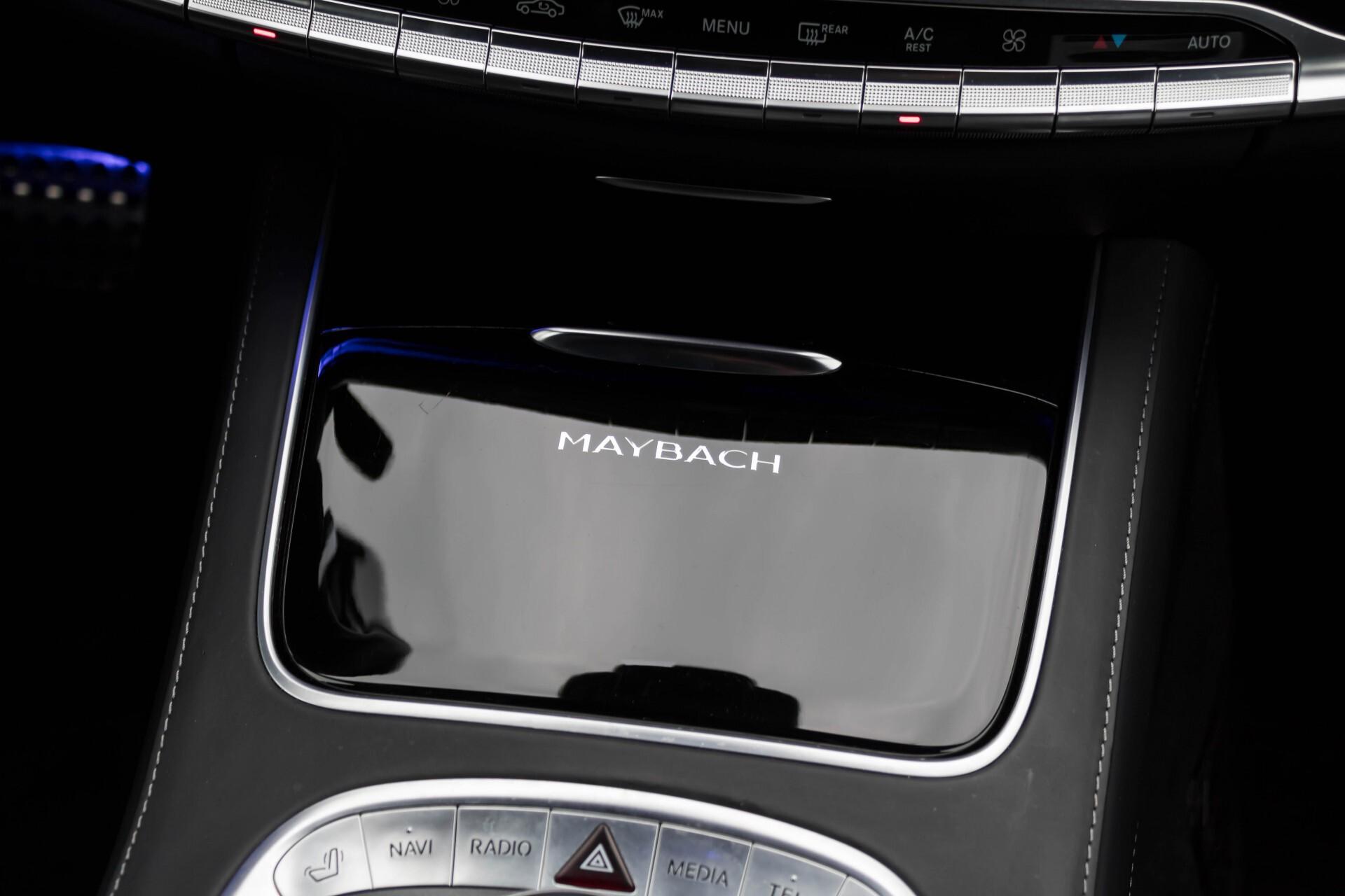 Mercedes-Benz S-Klasse 500 Maybach Exclusive Aut9 1ste eigenaar Foto 45