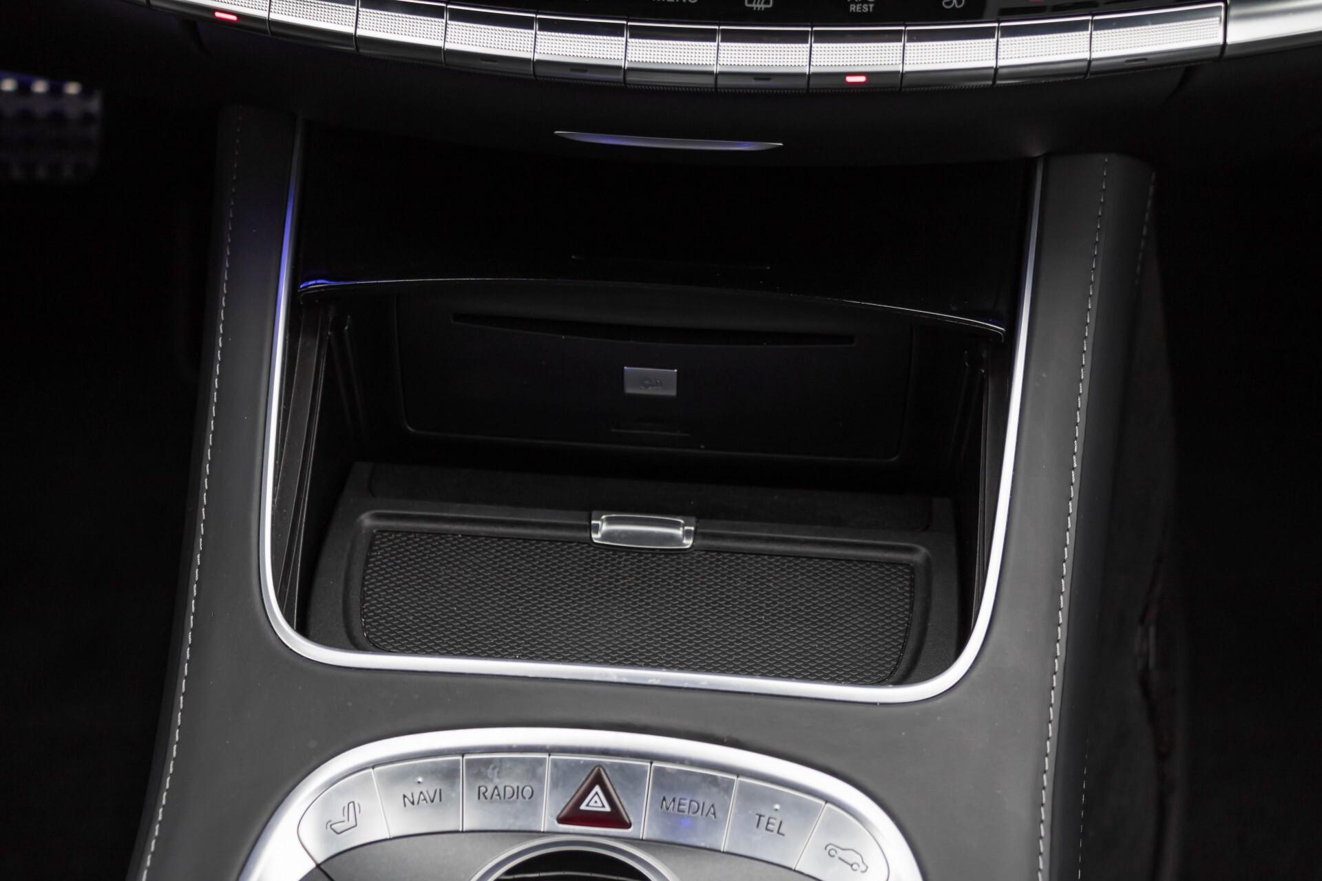 Mercedes-Benz S-Klasse 500 Maybach Exclusive Aut9 1ste eigenaar Foto 46