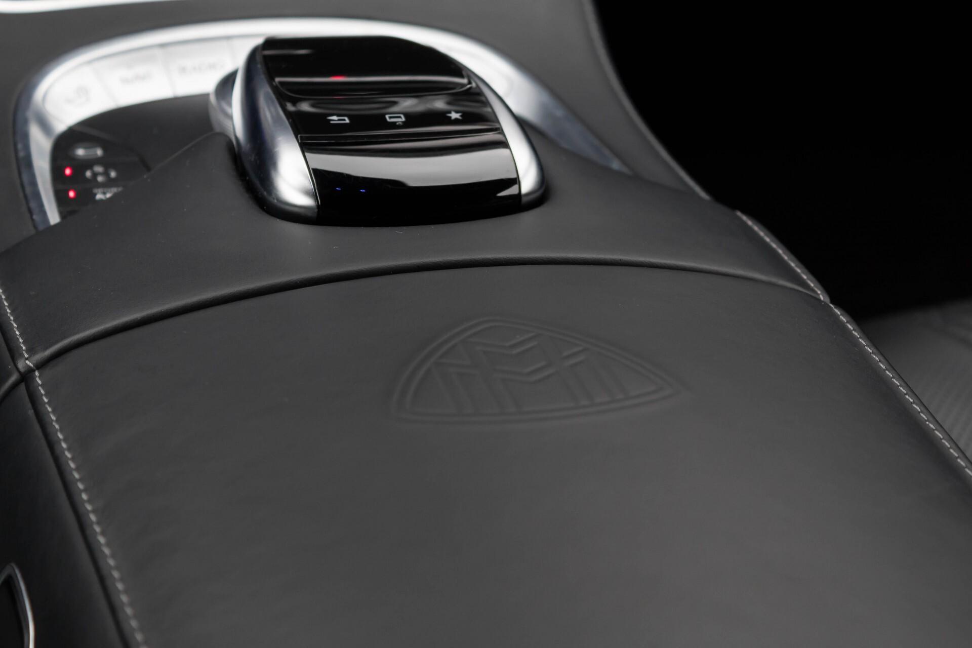 Mercedes-Benz S-Klasse 500 Maybach Exclusive Aut9 1ste eigenaar Foto 47